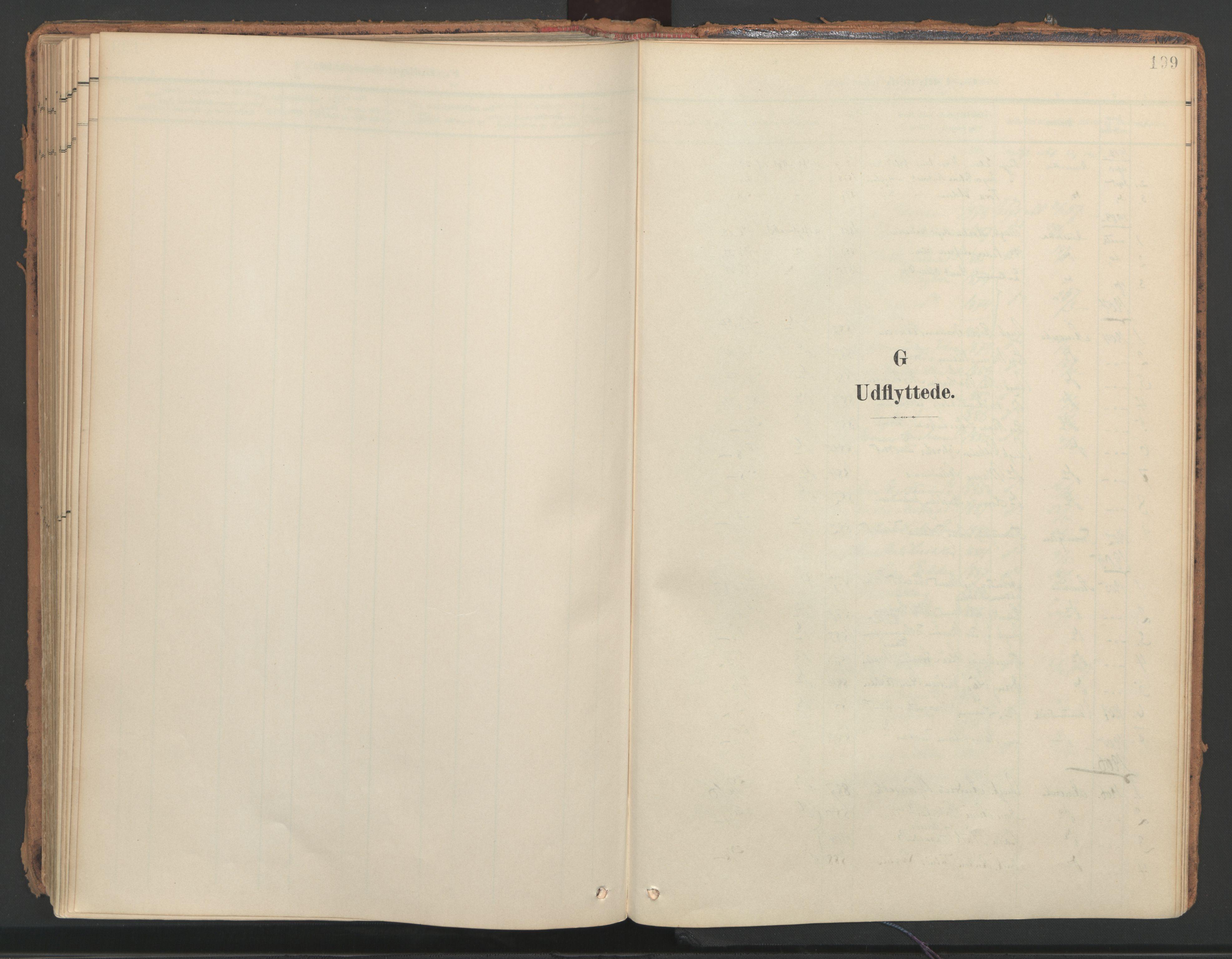 SAT, Ministerialprotokoller, klokkerbøker og fødselsregistre - Nord-Trøndelag, 766/L0564: Ministerialbok nr. 767A02, 1900-1932, s. 199