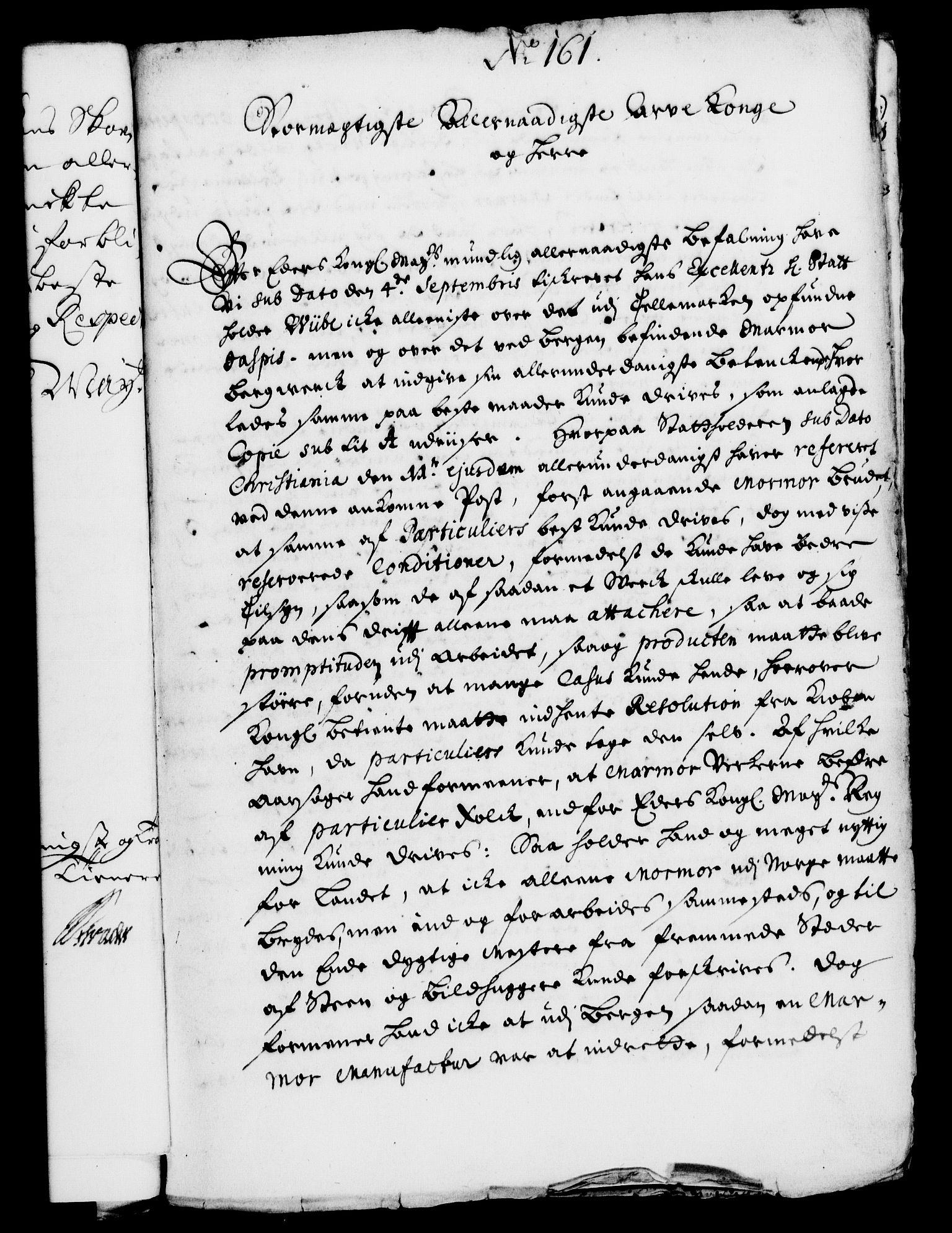RA, Rentekammeret, Kammerkanselliet, G/Gf/Gfa/L0006: Norsk relasjons- og resolusjonsprotokoll (merket RK 52.6), 1723, s. 989