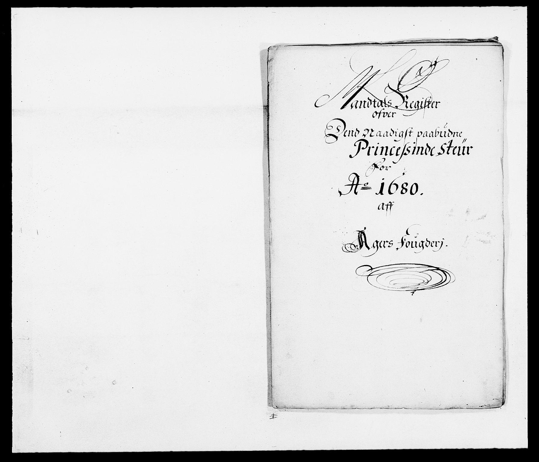 RA, Rentekammeret inntil 1814, Reviderte regnskaper, Fogderegnskap, R08/L0417: Fogderegnskap Aker, 1678-1681, s. 158