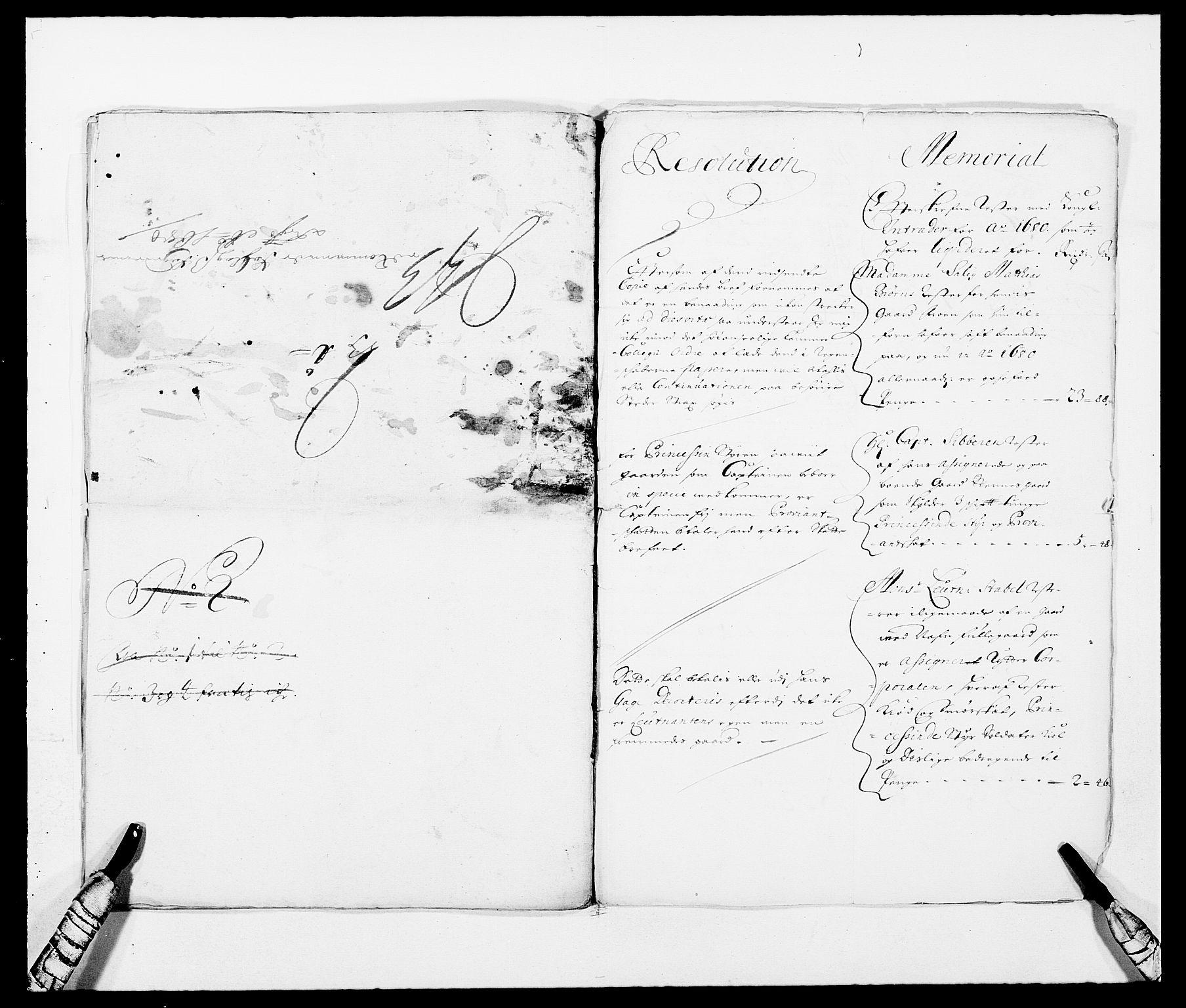 RA, Rentekammeret inntil 1814, Reviderte regnskaper, Fogderegnskap, R09/L0432: Fogderegnskap Follo, 1680-1684, s. 19