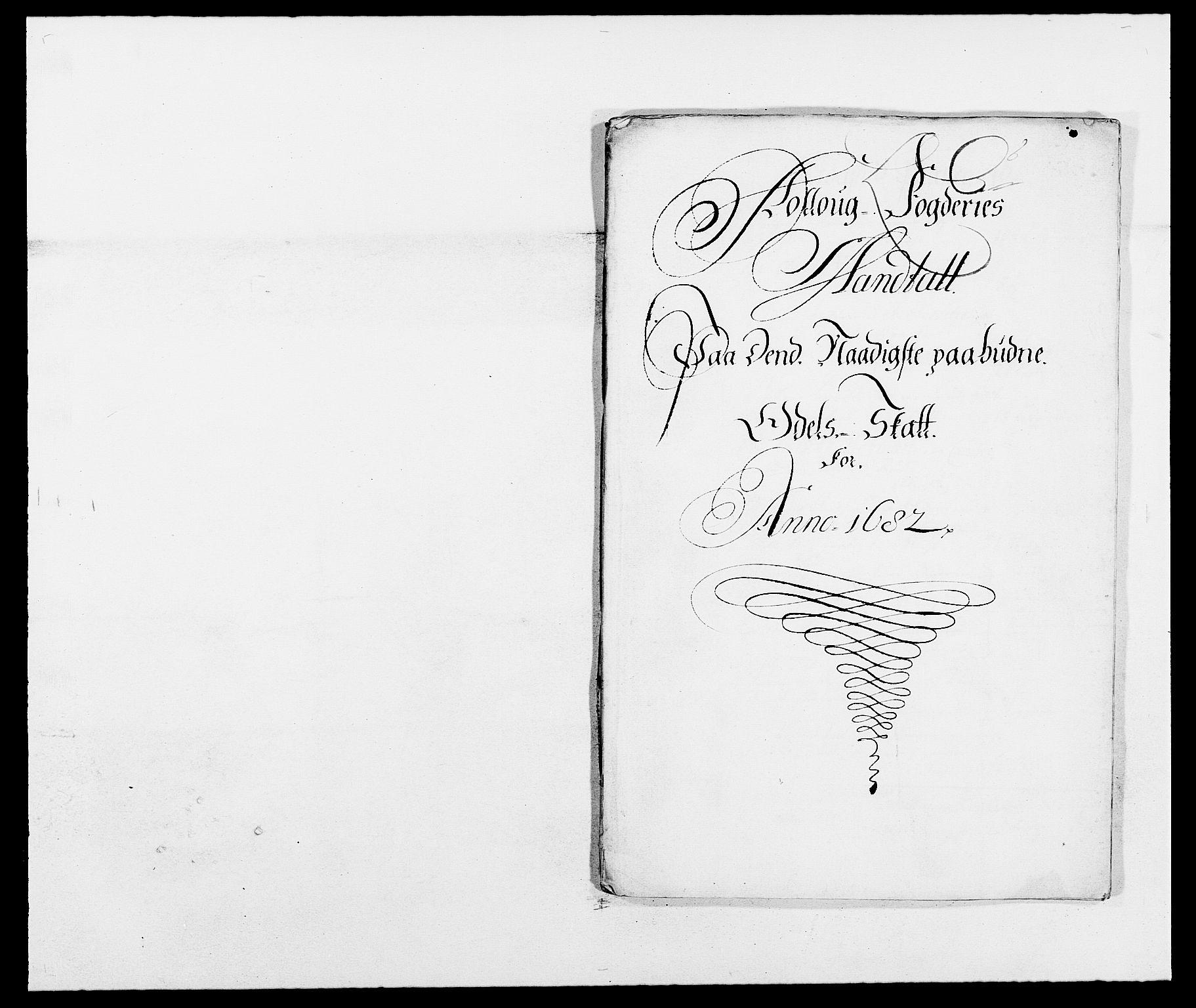 RA, Rentekammeret inntil 1814, Reviderte regnskaper, Fogderegnskap, R09/L0430: Fogderegnskap Follo, 1682-1683, s. 146