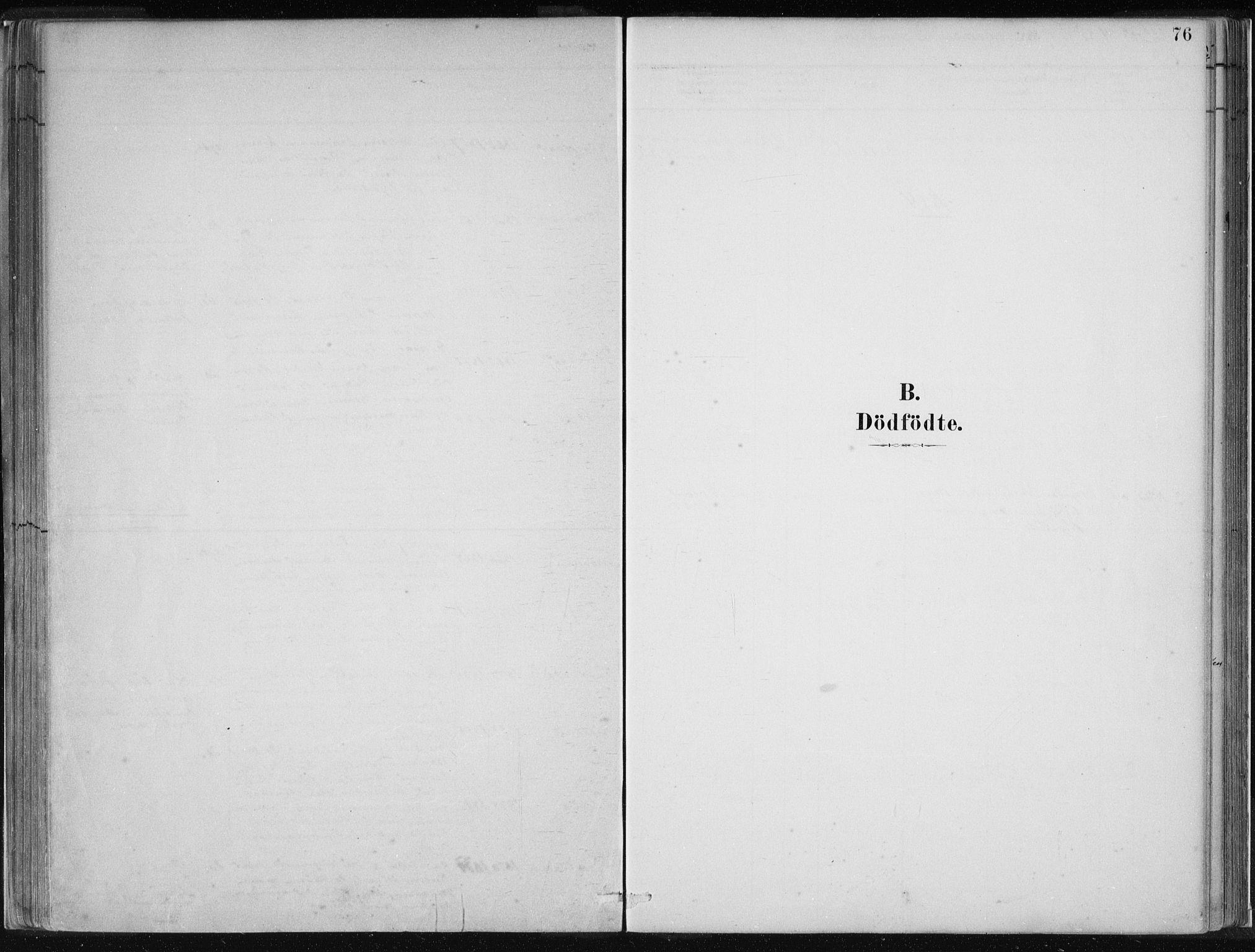 SAB, Hamre Sokneprestembete, H/Ha/Haa: Ministerialbok nr. D  1, 1882-1906, s. 76