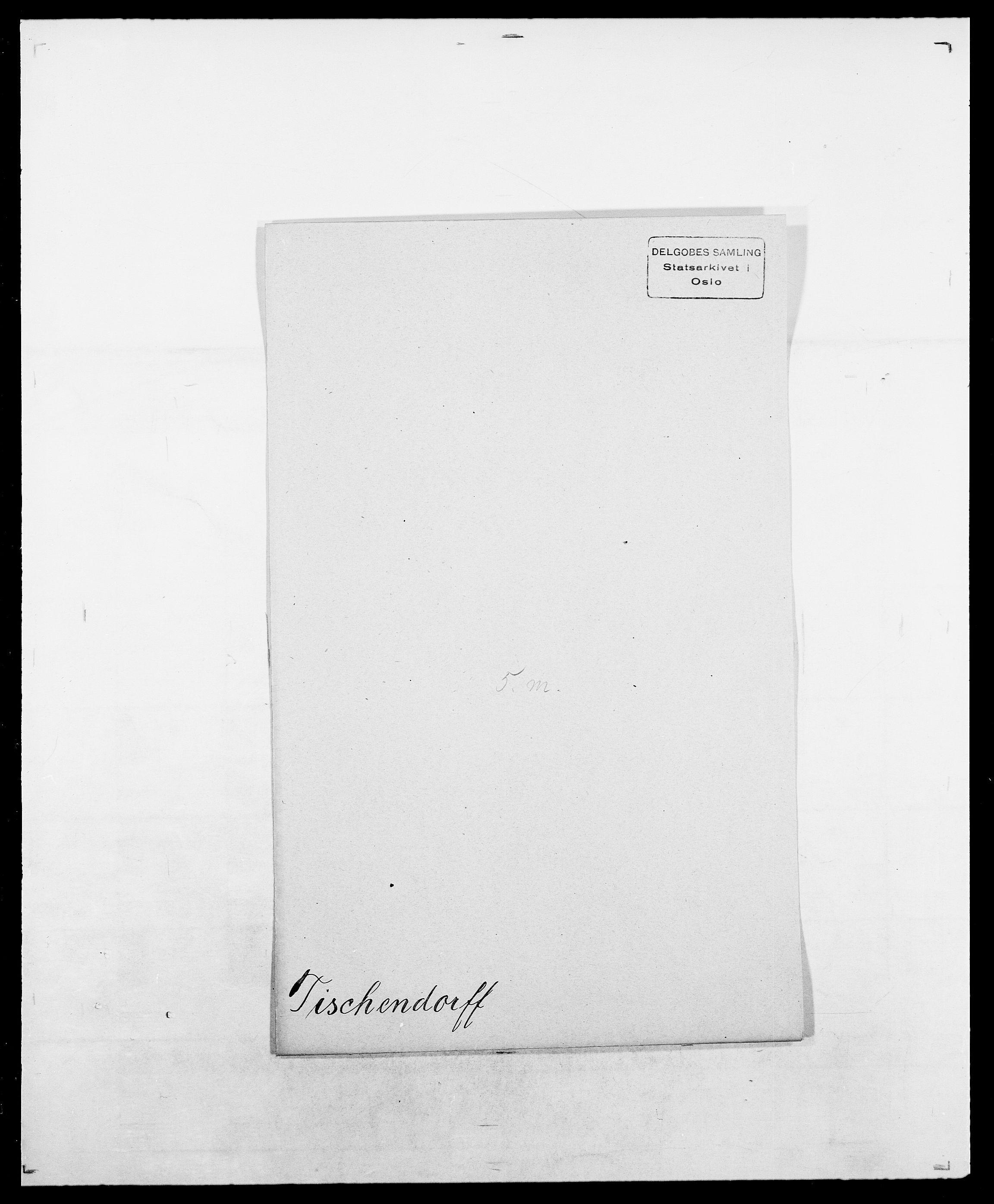SAO, Delgobe, Charles Antoine - samling, D/Da/L0039: Thorsen - Urup, s. 65