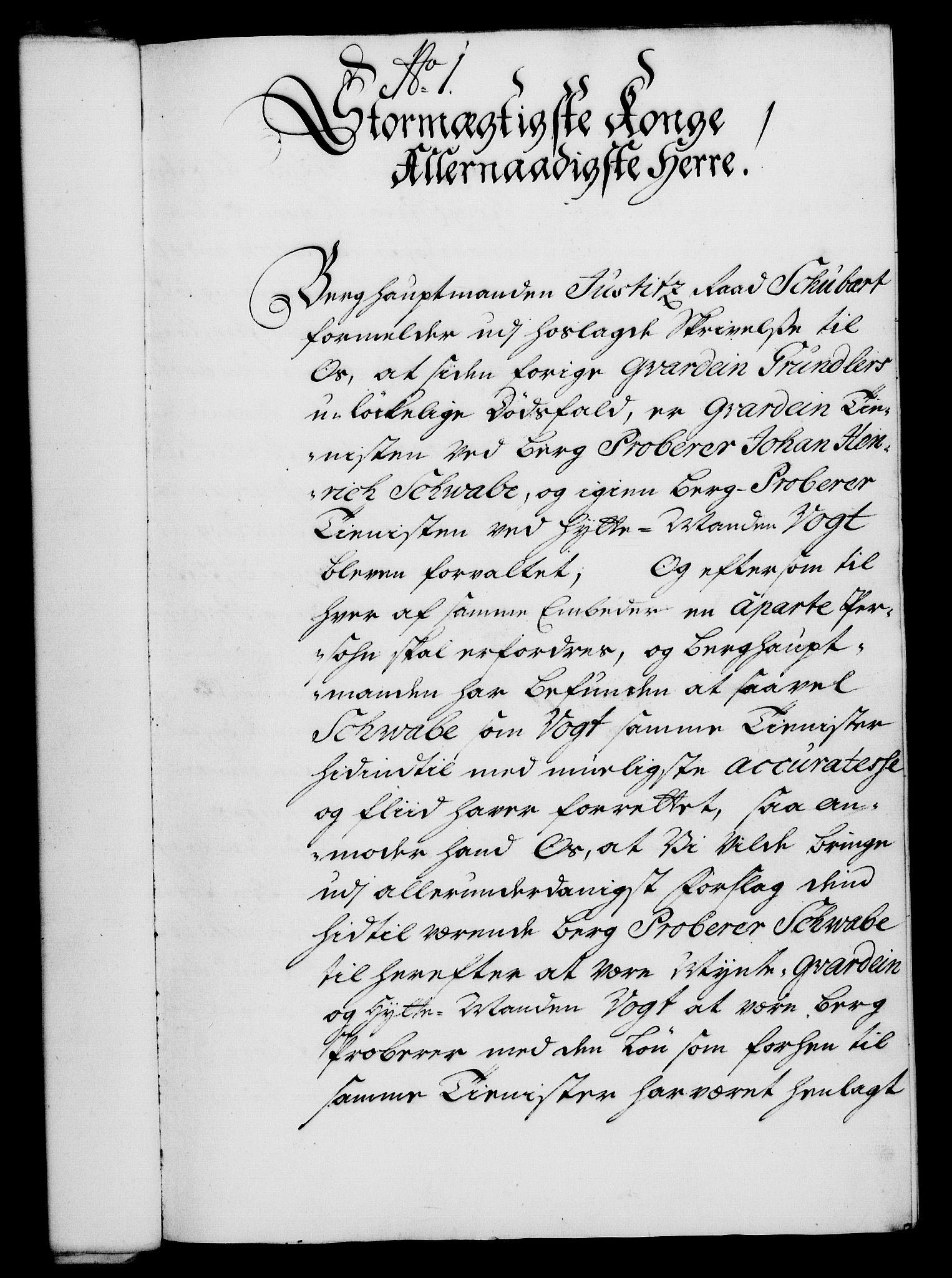 RA, Rentekammeret, Kammerkanselliet, G/Gf/Gfa/L0019: Norsk relasjons- og resolusjonsprotokoll (merket RK 52.19), 1736, s. 26