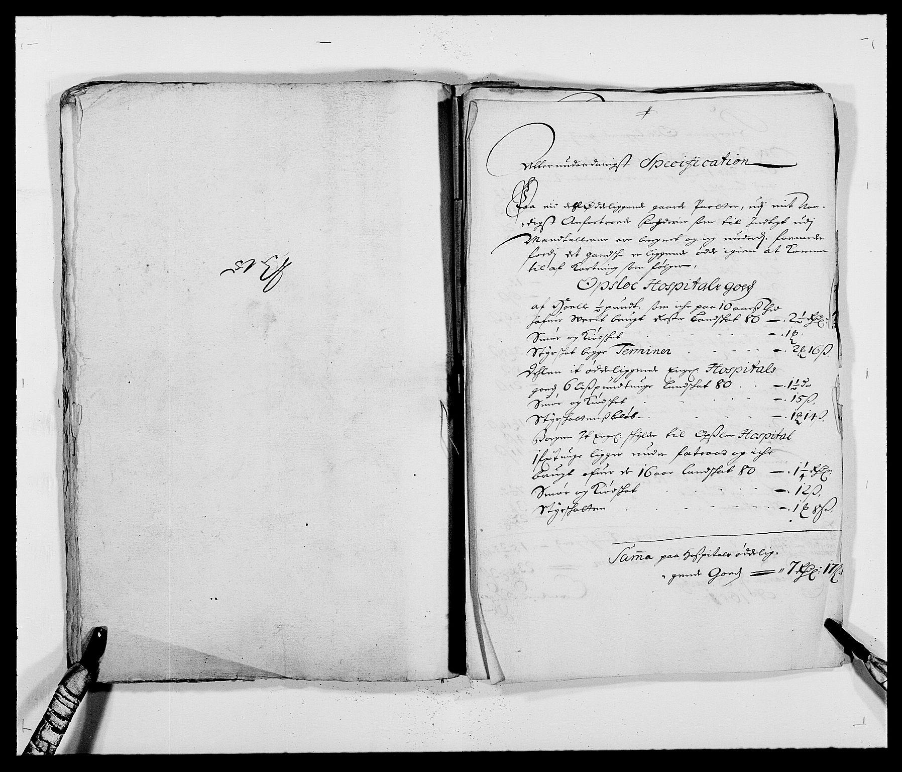 RA, Rentekammeret inntil 1814, Reviderte regnskaper, Fogderegnskap, R18/L1277: Fogderegnskap Hadeland, Toten og Valdres, 1680, s. 140