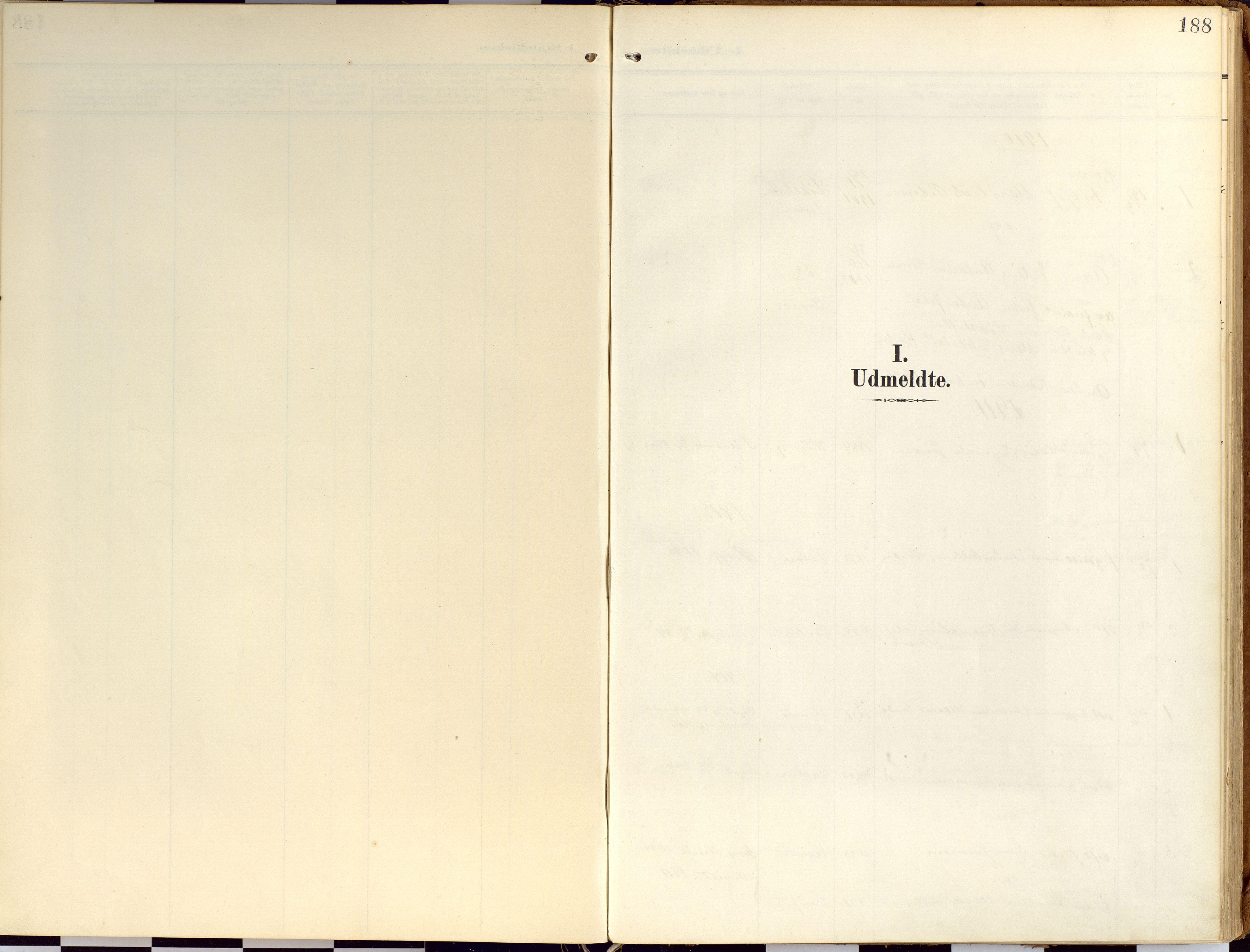 SATØ, Loppa sokneprestkontor, H/Ha/L0010kirke: Ministerialbok nr. 10, 1907-1922, s. 187