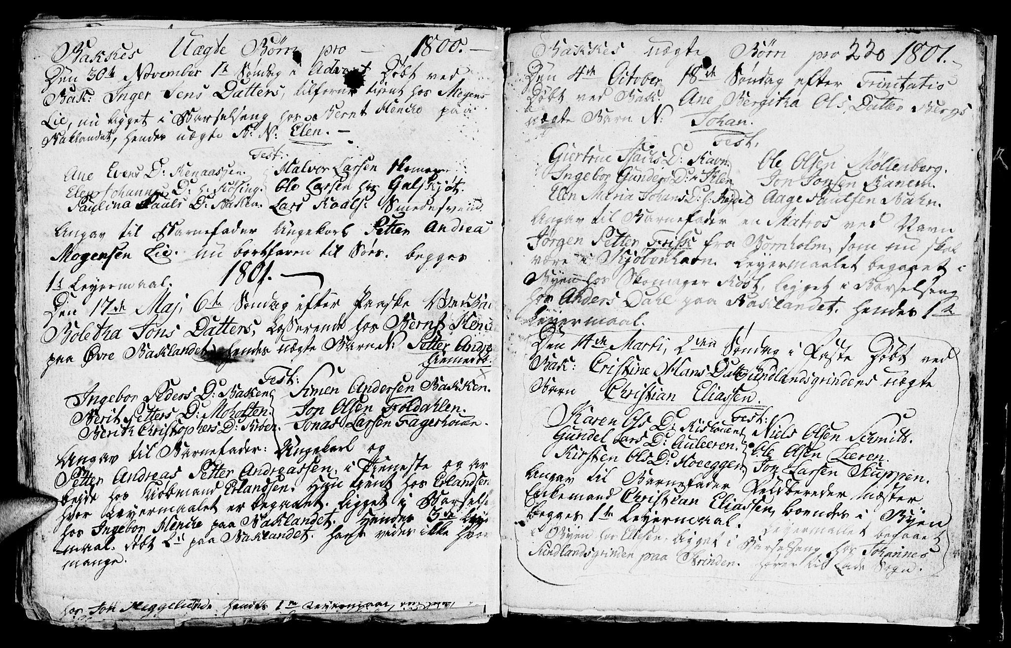 SAT, Ministerialprotokoller, klokkerbøker og fødselsregistre - Sør-Trøndelag, 604/L0218: Klokkerbok nr. 604C01, 1754-1819, s. 220