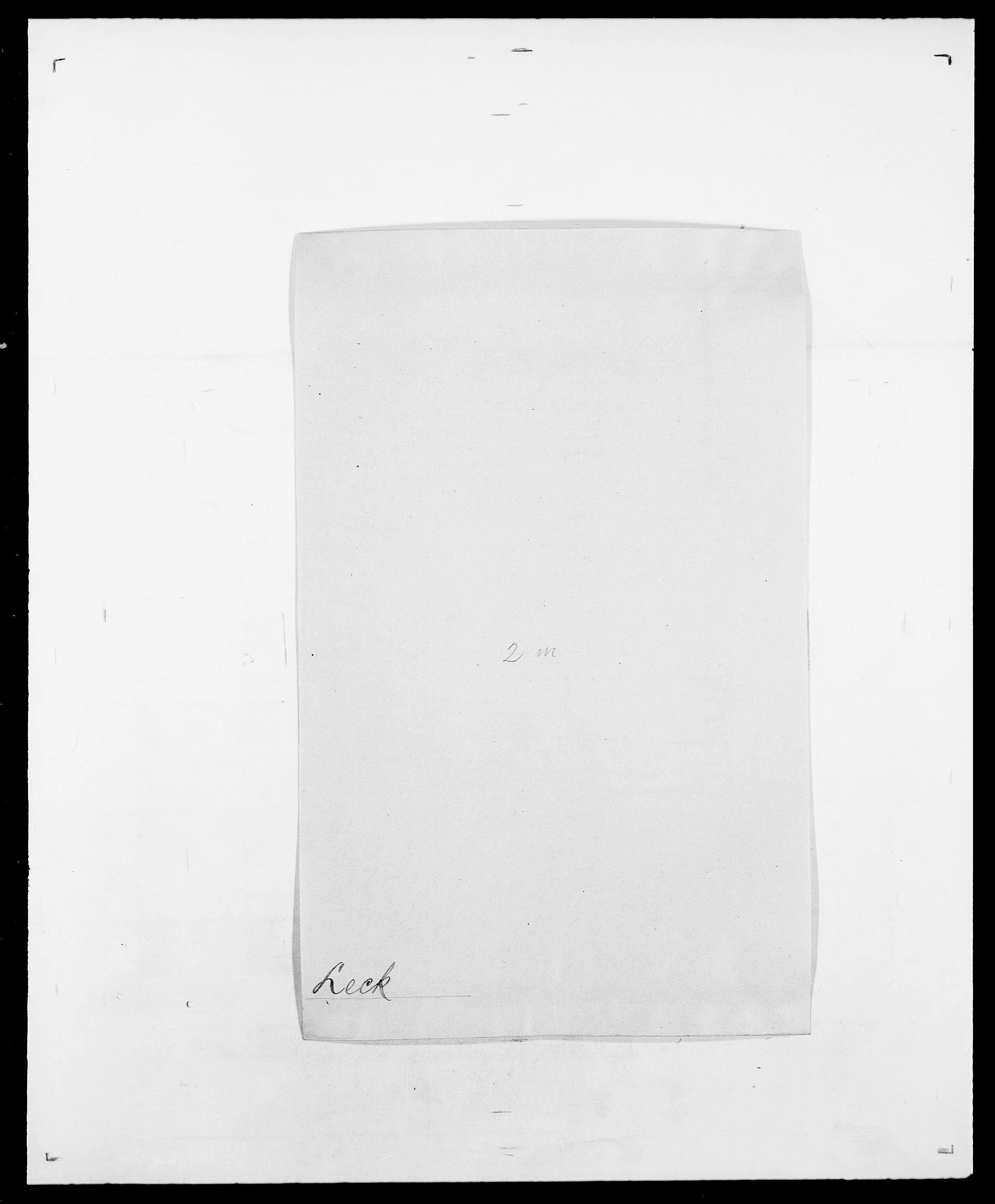 SAO, Delgobe, Charles Antoine - samling, D/Da/L0023: Lau - Lirvyn, s. 55