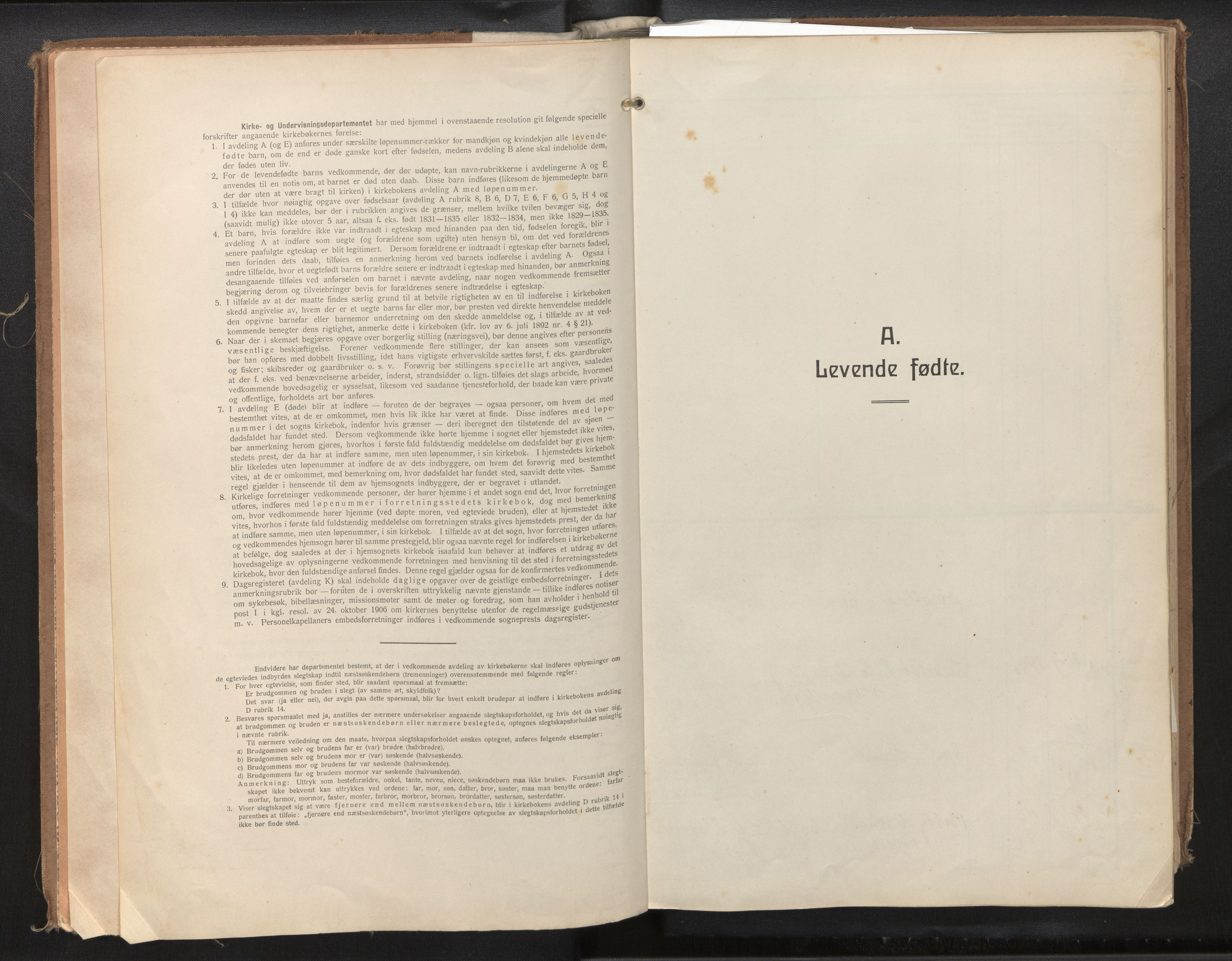 SAB, Den norske sjømannsmisjon i utlandet/New Orleans-Mobile-Gulfhavnene, H/Ha/L0001: Ministerialbok nr. A 1, 1927-1978