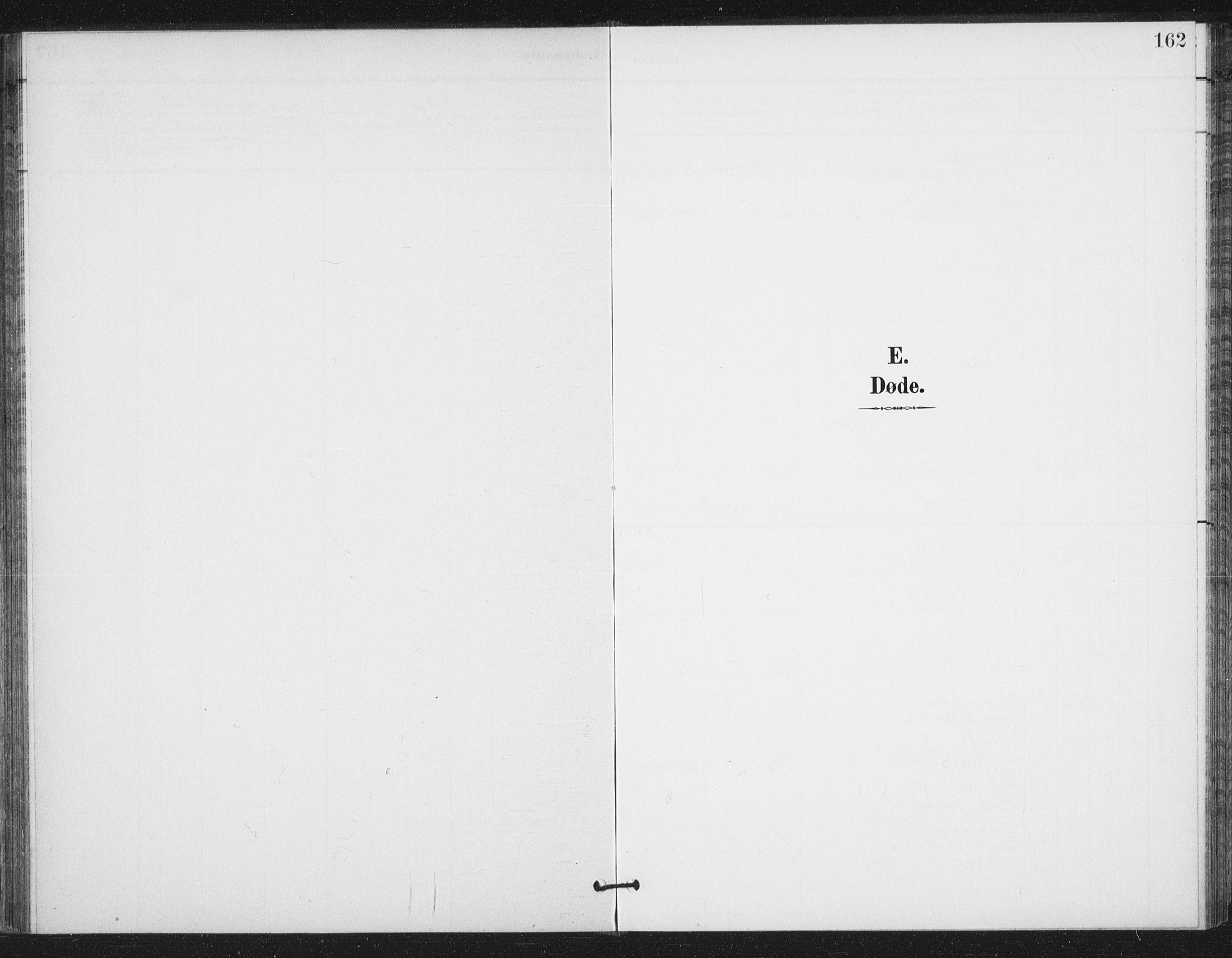 SAT, Ministerialprotokoller, klokkerbøker og fødselsregistre - Sør-Trøndelag, 658/L0723: Ministerialbok nr. 658A02, 1897-1912, s. 162