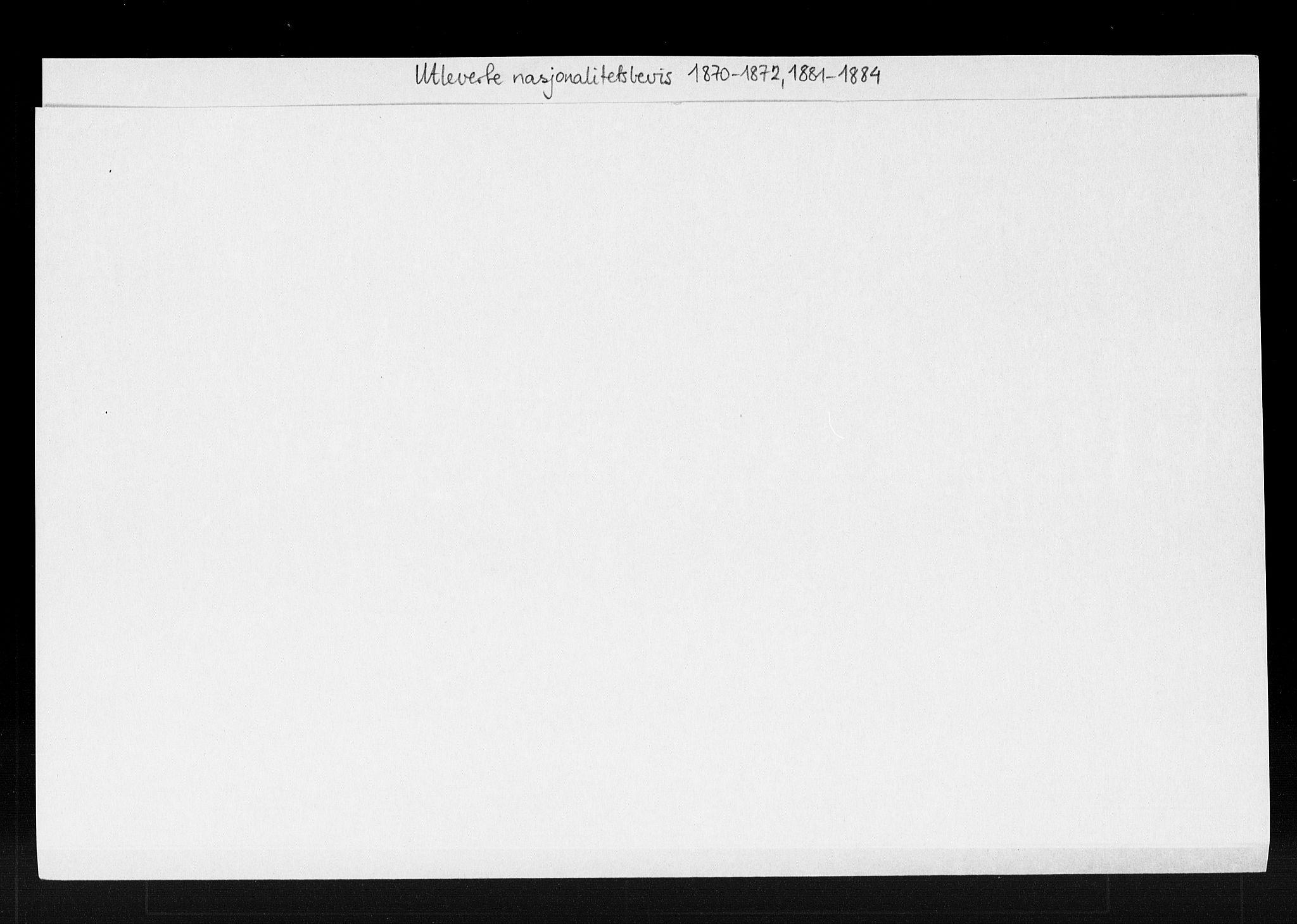 SAK, Lillesand tollsted, H/Ha/L0433: Skipsregister, skipsmatrikkel, 1861-1969, s. 250