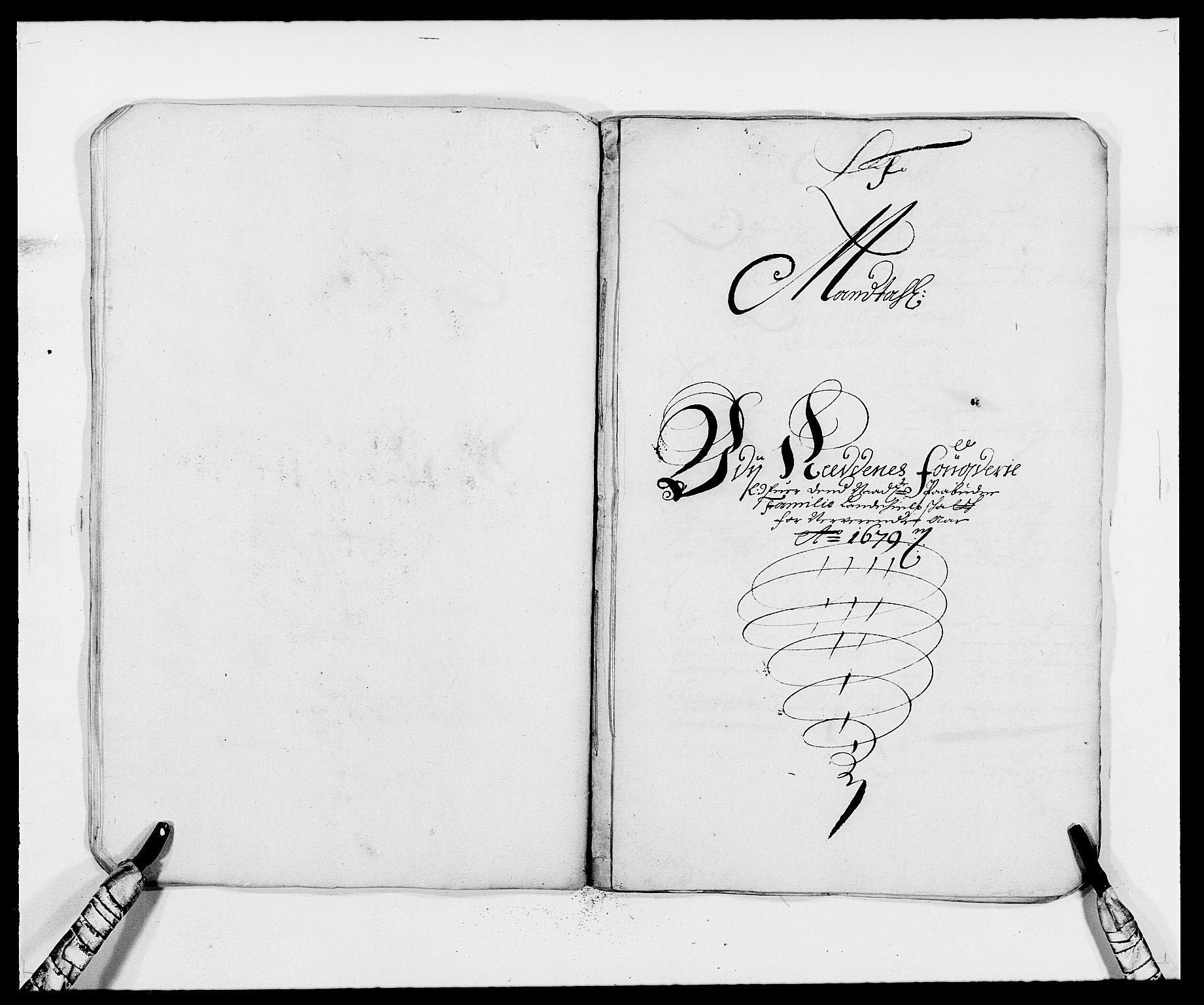 RA, Rentekammeret inntil 1814, Reviderte regnskaper, Fogderegnskap, R39/L2303: Fogderegnskap Nedenes, 1679, s. 113