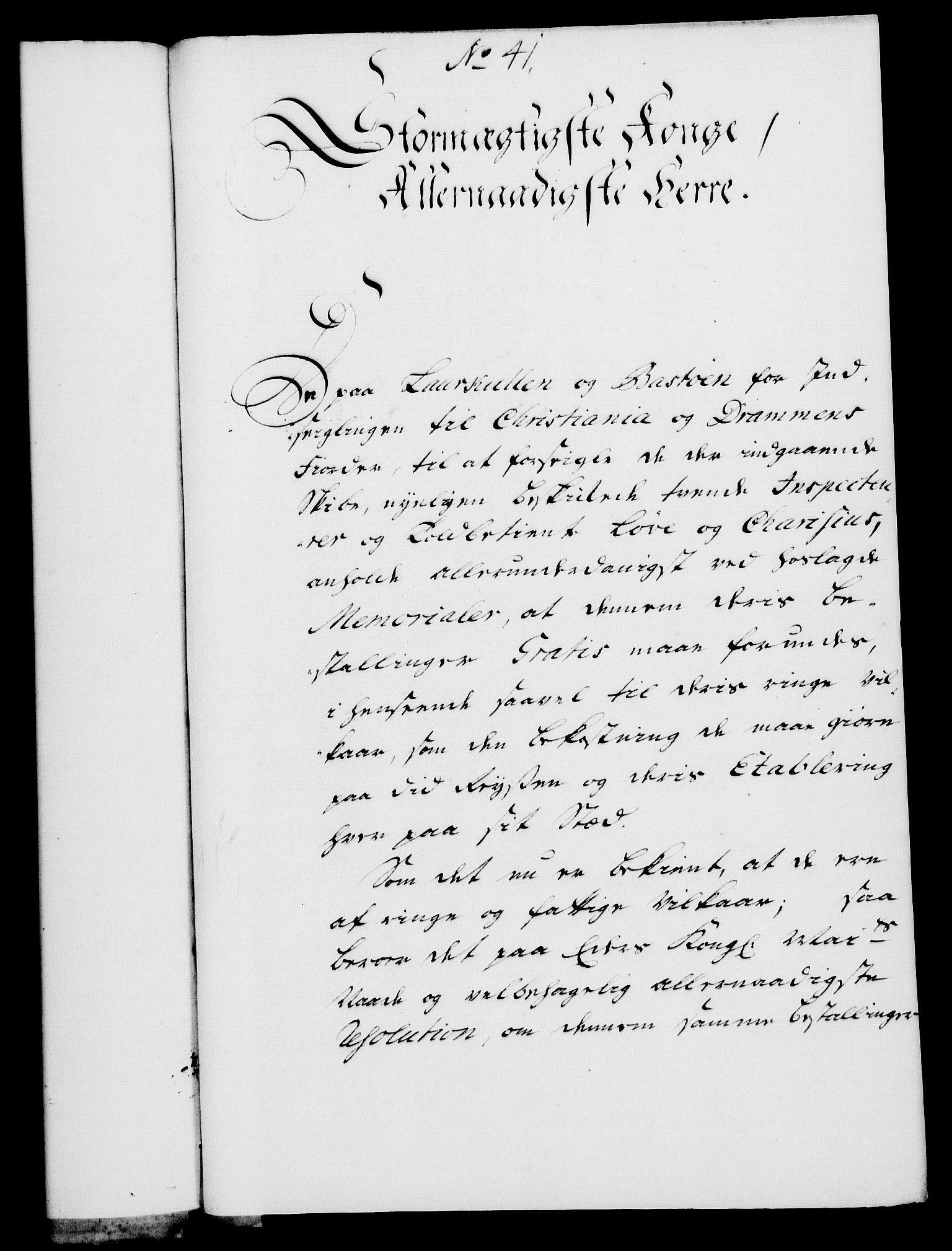 RA, Rentekammeret, Kammerkanselliet, G/Gf/Gfa/L0030: Norsk relasjons- og resolusjonsprotokoll (merket RK 52.30), 1748, s. 289