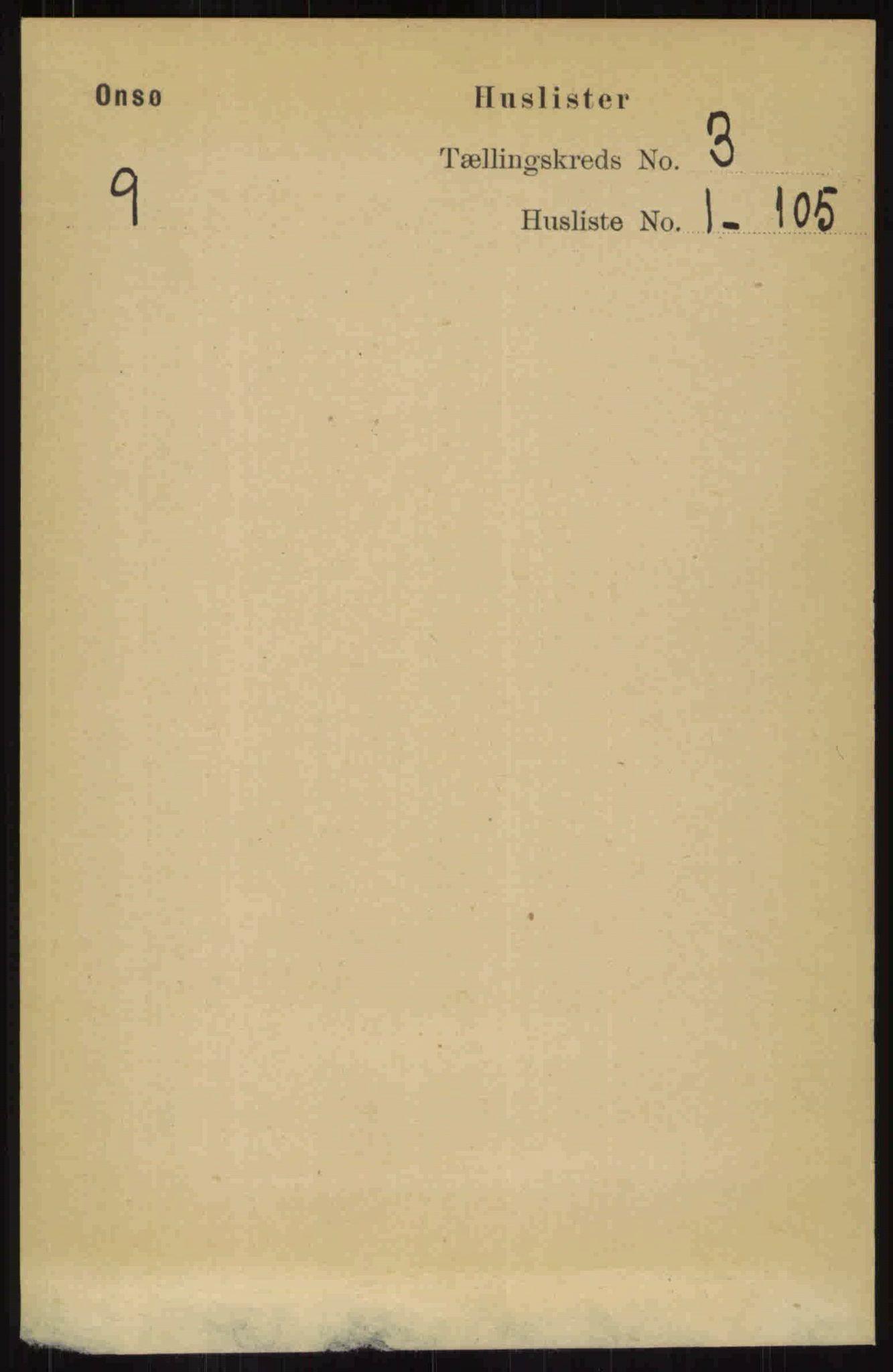 RA, Folketelling 1891 for 0134 Onsøy herred, 1891, s. 1495