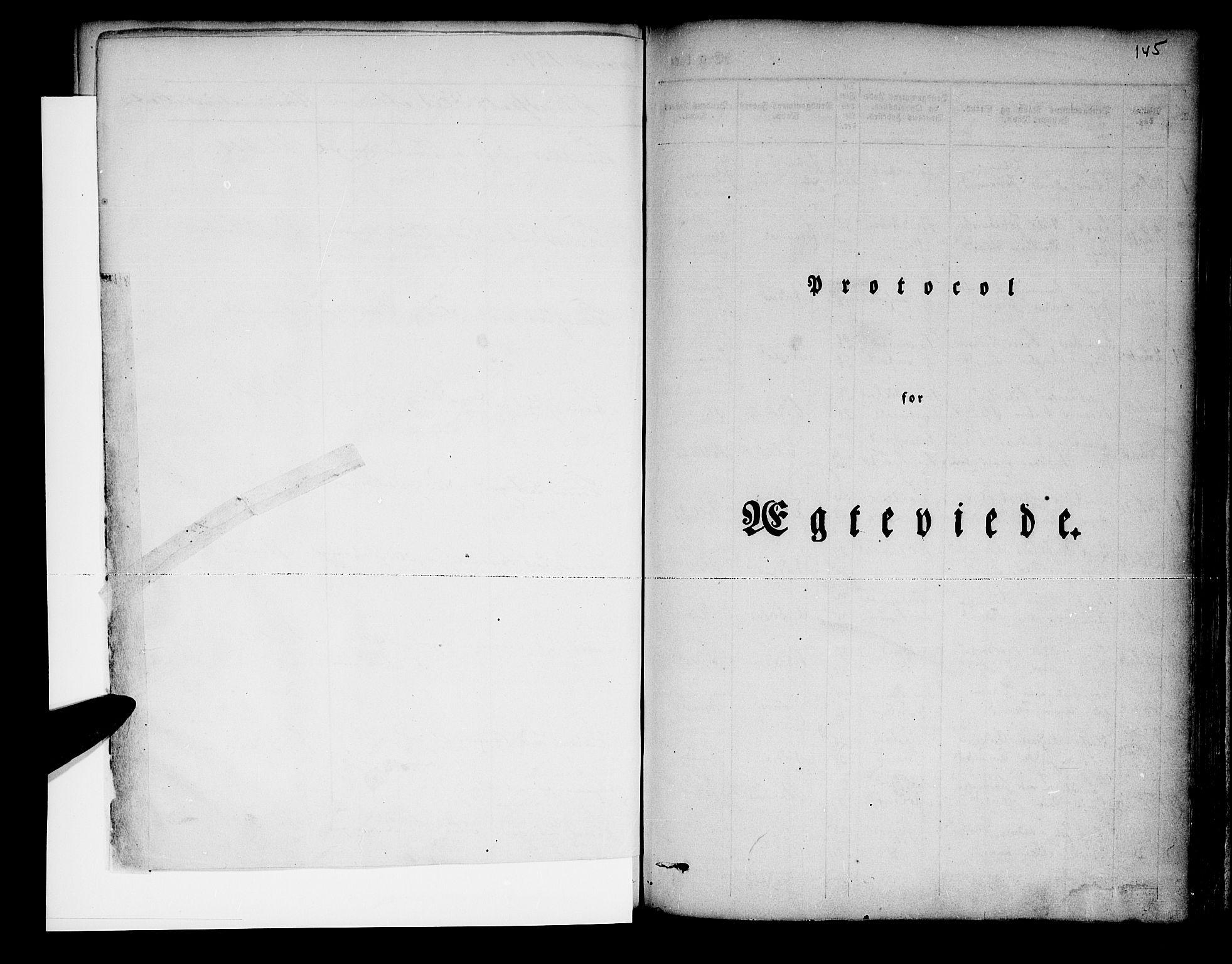 SATØ, Lenvik sokneprestembete, H/Ha: Ministerialbok nr. 4, 1832-1844, s. 145
