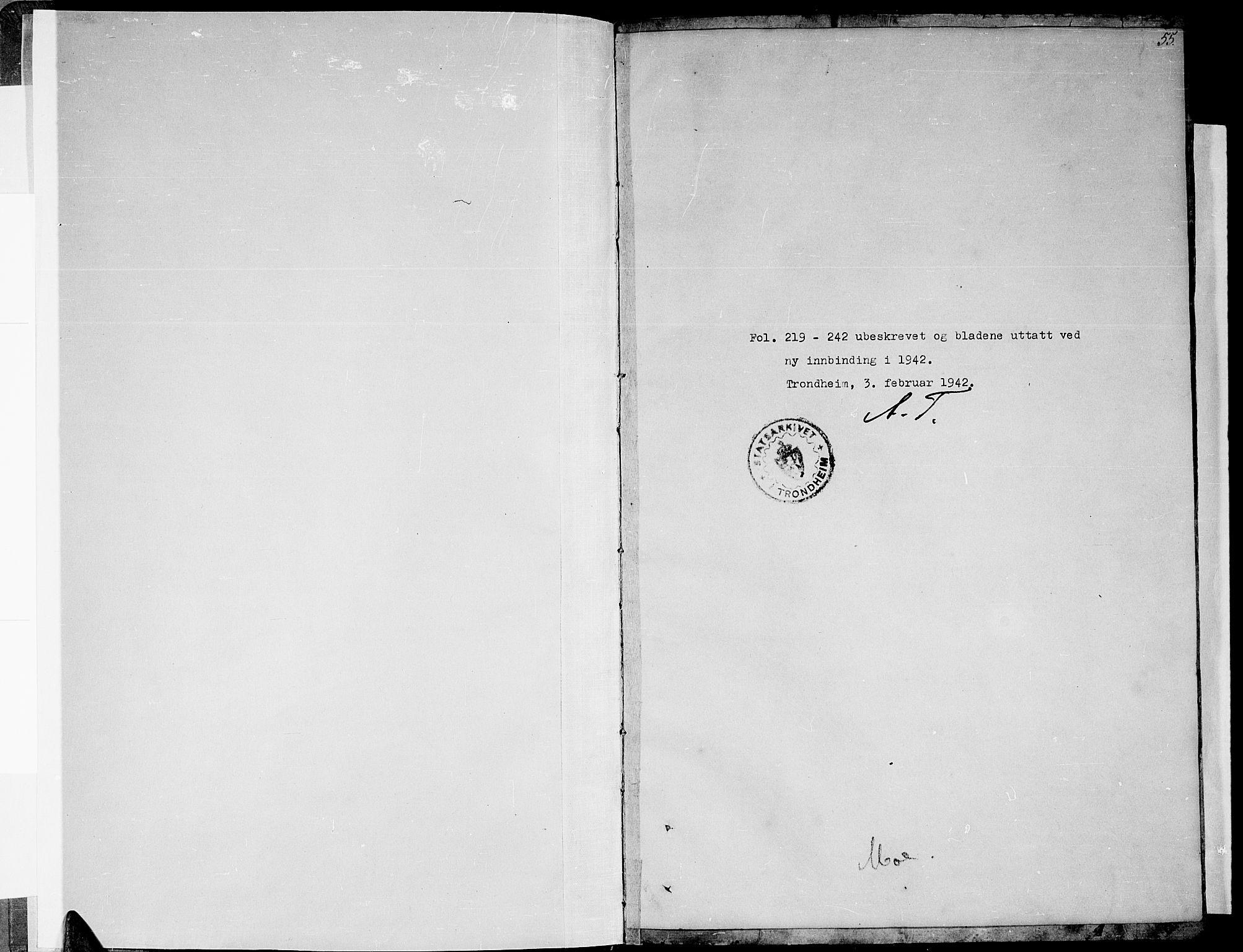 SAT, Ministerialprotokoller, klokkerbøker og fødselsregistre - Nordland, 827/L0415: Klokkerbok nr. 827C04, 1864-1886