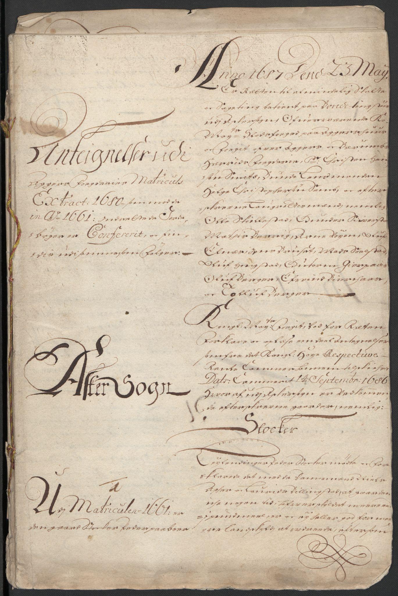 RA, Rentekammeret inntil 1814, Reviderte regnskaper, Fogderegnskap, R08/L0425: Fogderegnskap Aker, 1690-1691, s. 190