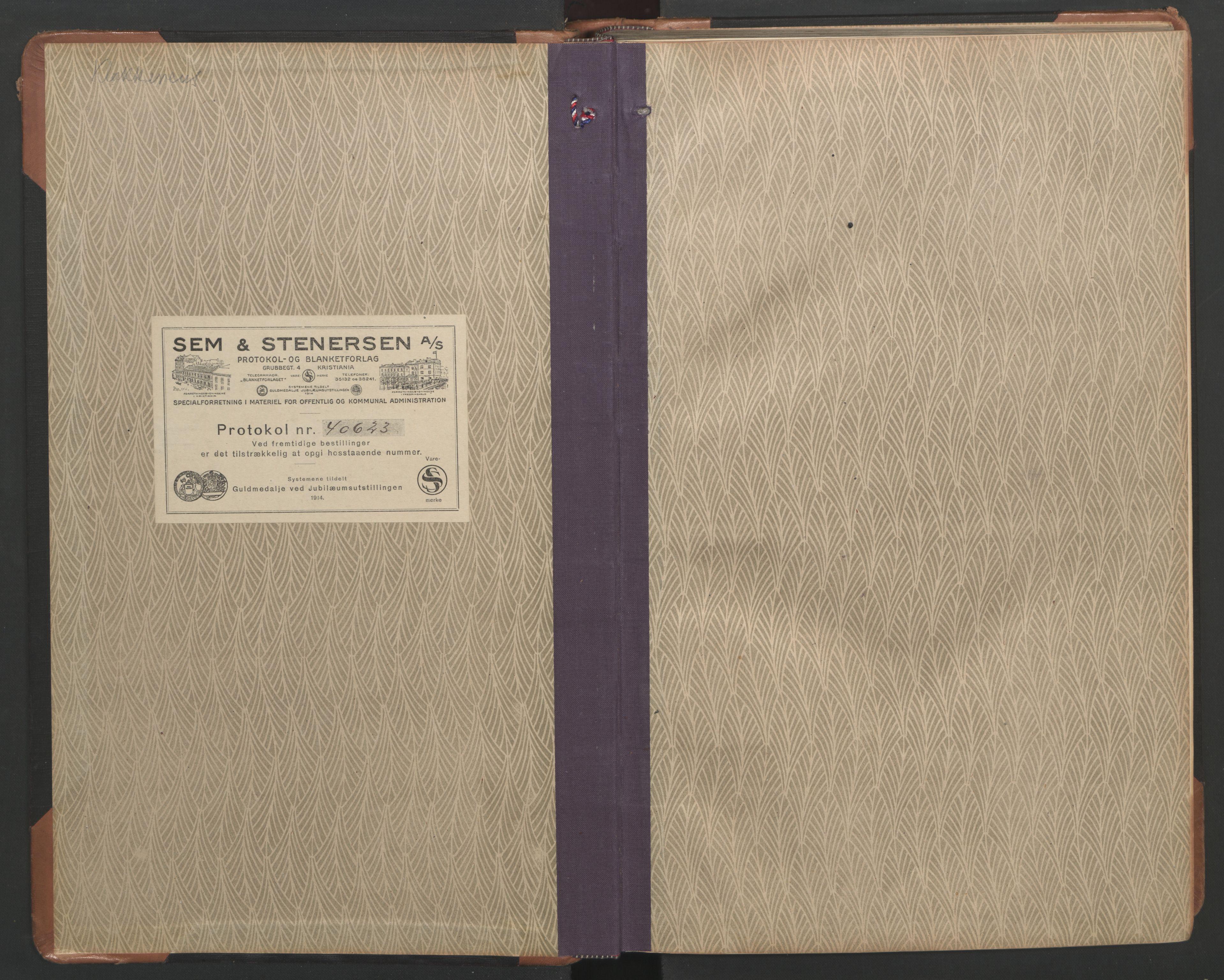 SAT, Ministerialprotokoller, klokkerbøker og fødselsregistre - Sør-Trøndelag, 602/L0150: Klokkerbok nr. 602C18, 1922-1949