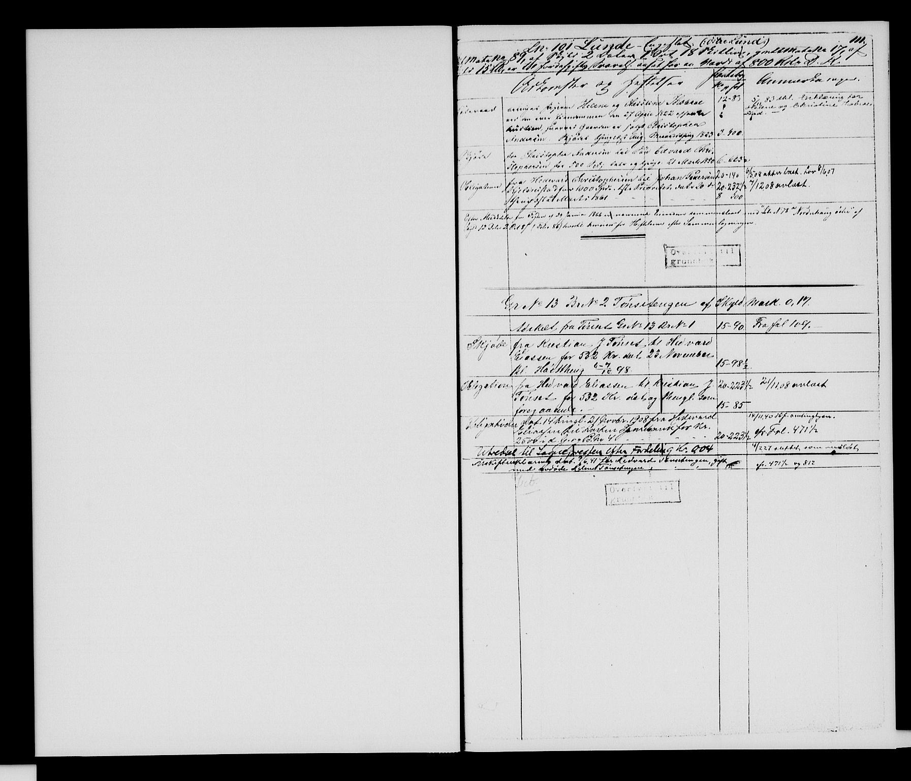 SAH, Sør-Hedmark sorenskriveri, H/Ha/Hac/Hacc/L0001: Panteregister nr. 3.1, 1855-1943, s. 111