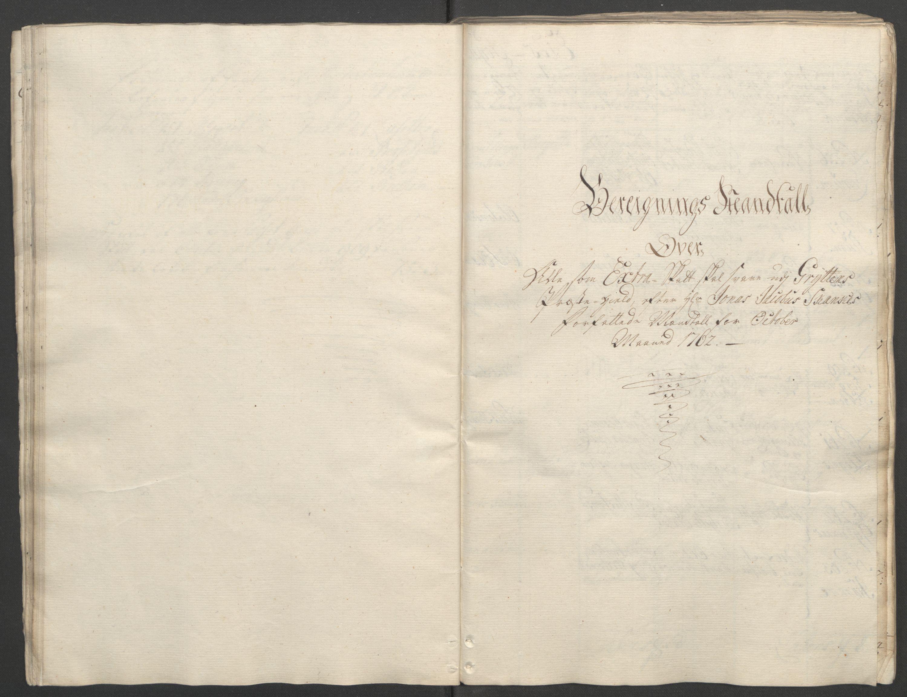 RA, Rentekammeret inntil 1814, Reviderte regnskaper, Fogderegnskap, R55/L3730: Ekstraskatten Romsdal, 1762-1763, s. 42