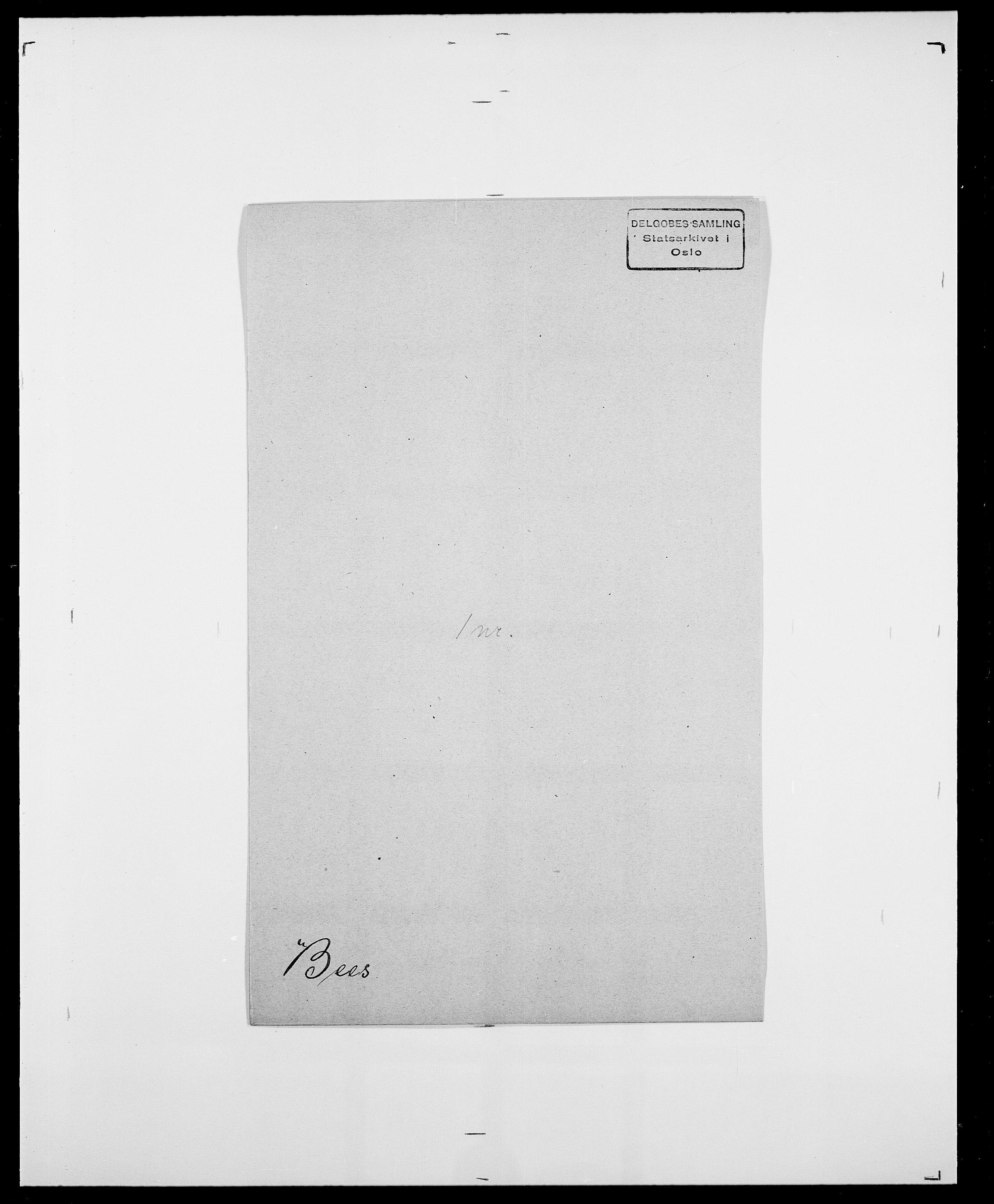 SAO, Delgobe, Charles Antoine - samling, D/Da/L0003: Barca - Bergen, s. 641