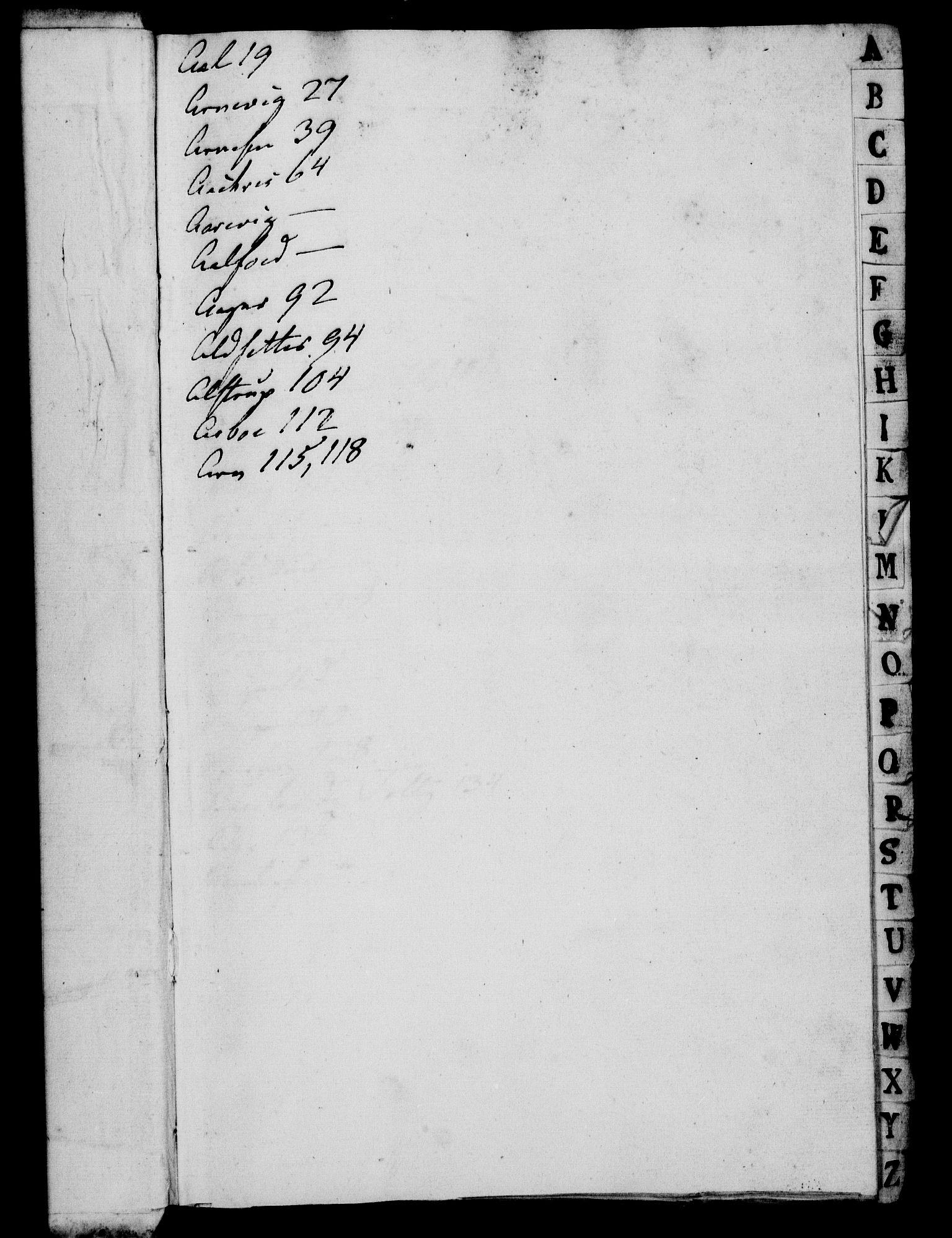 RA, Rentekammeret, Kammerkanselliet, G/Gf/Gfa/L0041: Norsk relasjons- og resolusjonsprotokoll (merket RK 52.41), 1759, s. 3