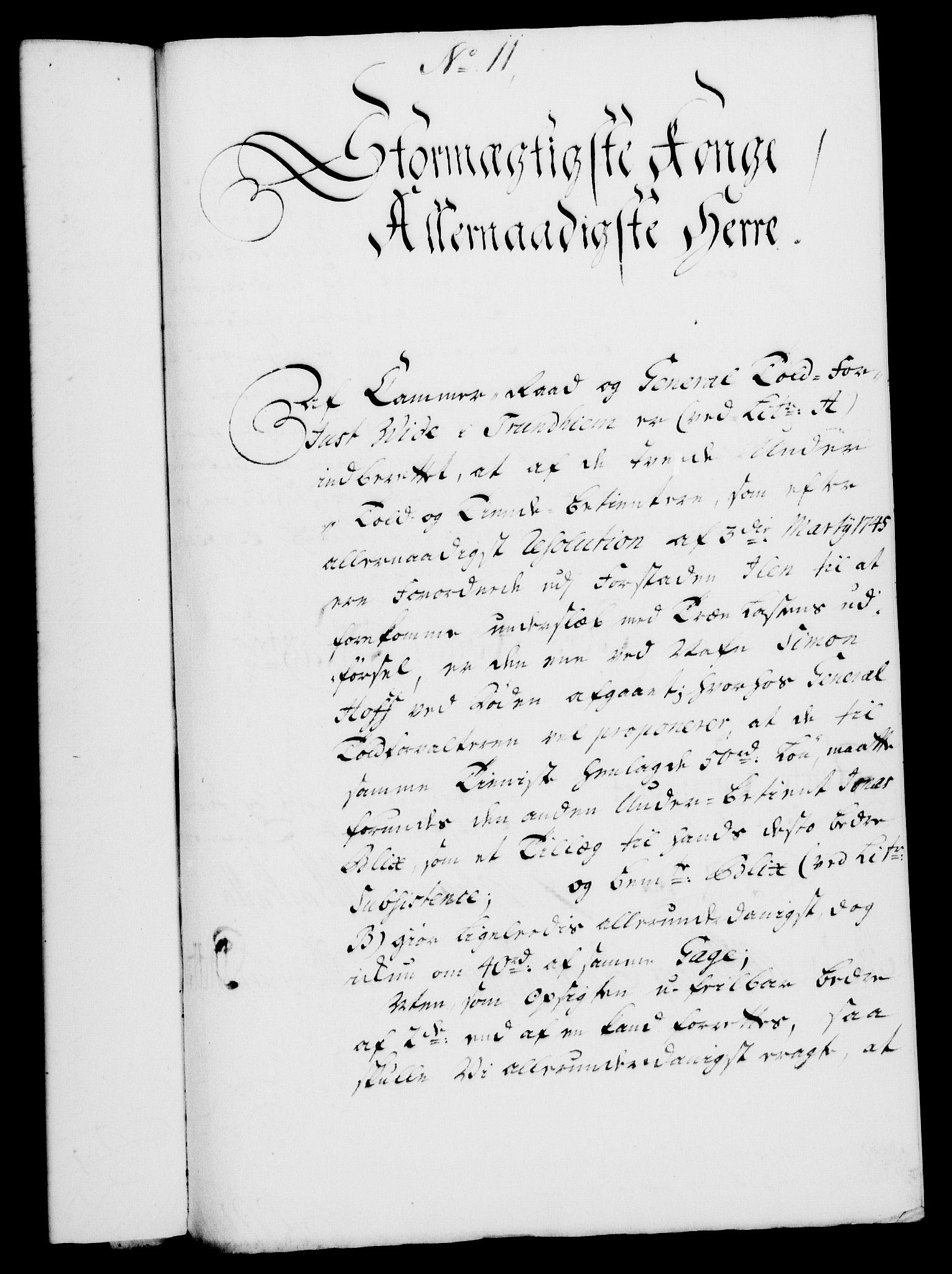 RA, Rentekammeret, Kammerkanselliet, G/Gf/Gfa/L0029: Norsk relasjons- og resolusjonsprotokoll (merket RK 52.29), 1746-1747, s. 251