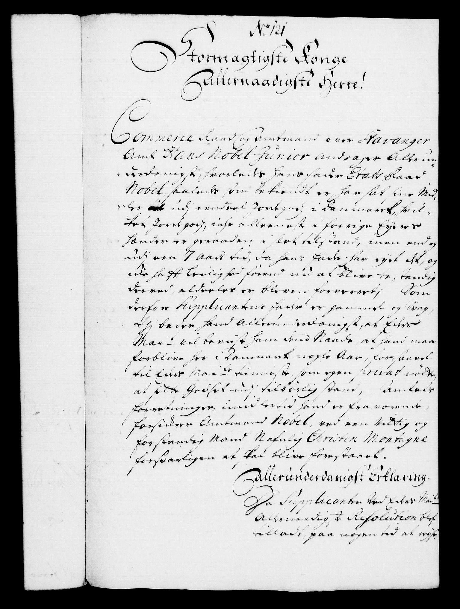 RA, Rentekammeret, Kammerkanselliet, G/Gf/Gfa/L0008: Norsk relasjons- og resolusjonsprotokoll (merket RK 52.8), 1725, s. 672