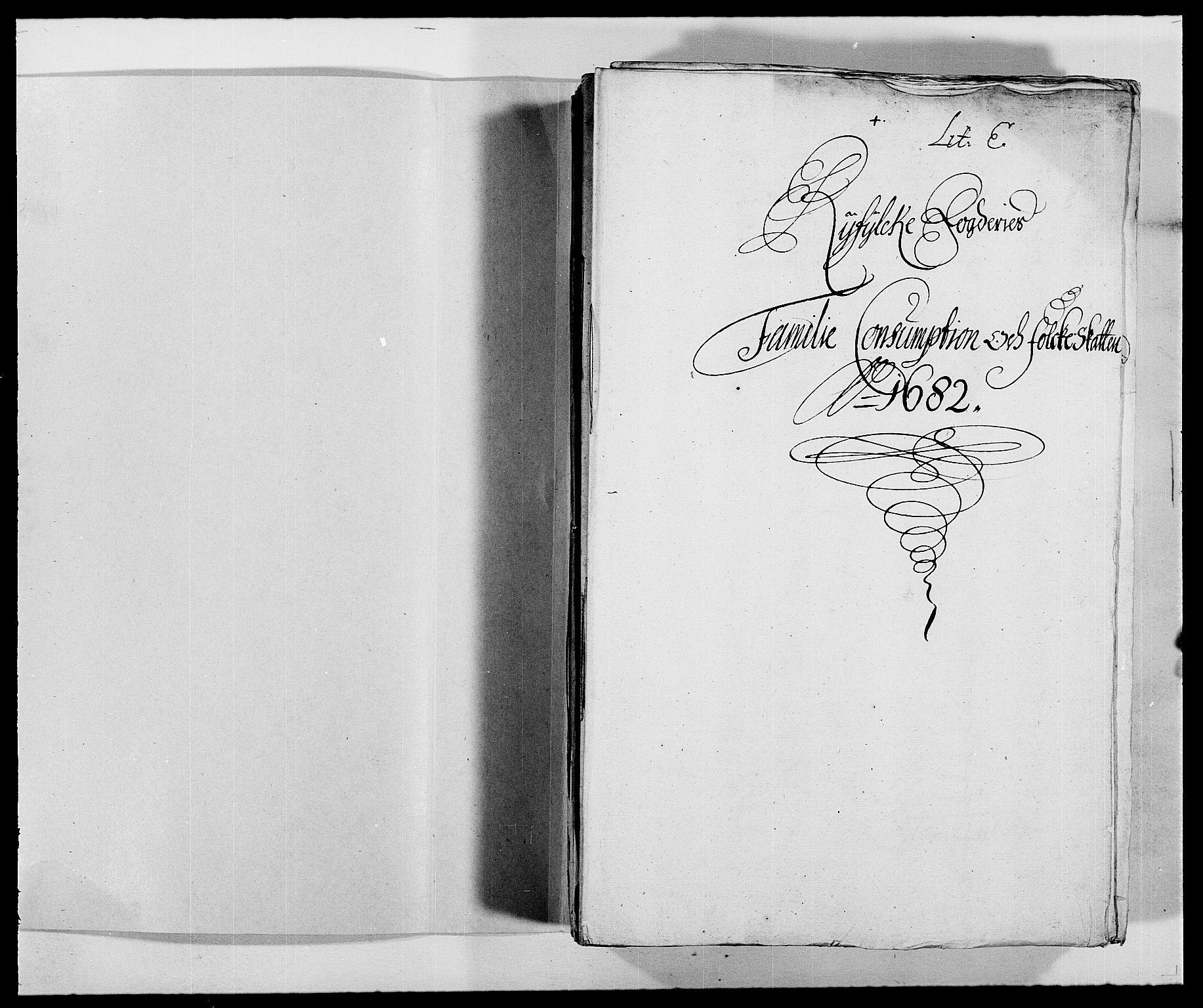 RA, Rentekammeret inntil 1814, Reviderte regnskaper, Fogderegnskap, R47/L2853: Fogderegnskap Ryfylke, 1682-1683, s. 226