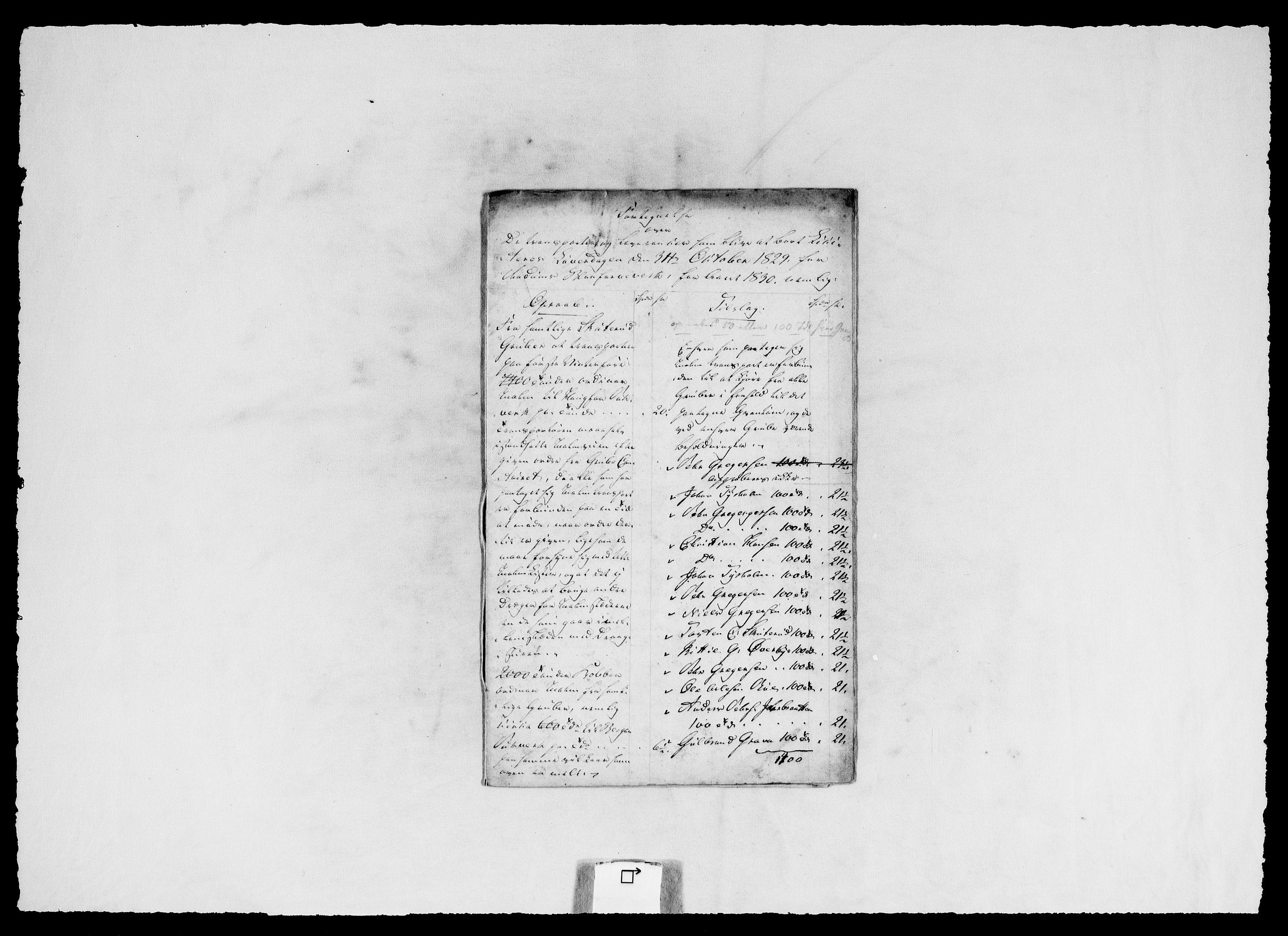 RA, Modums Blaafarveværk, G/Ga/L0063, 1827-1849, s. 148