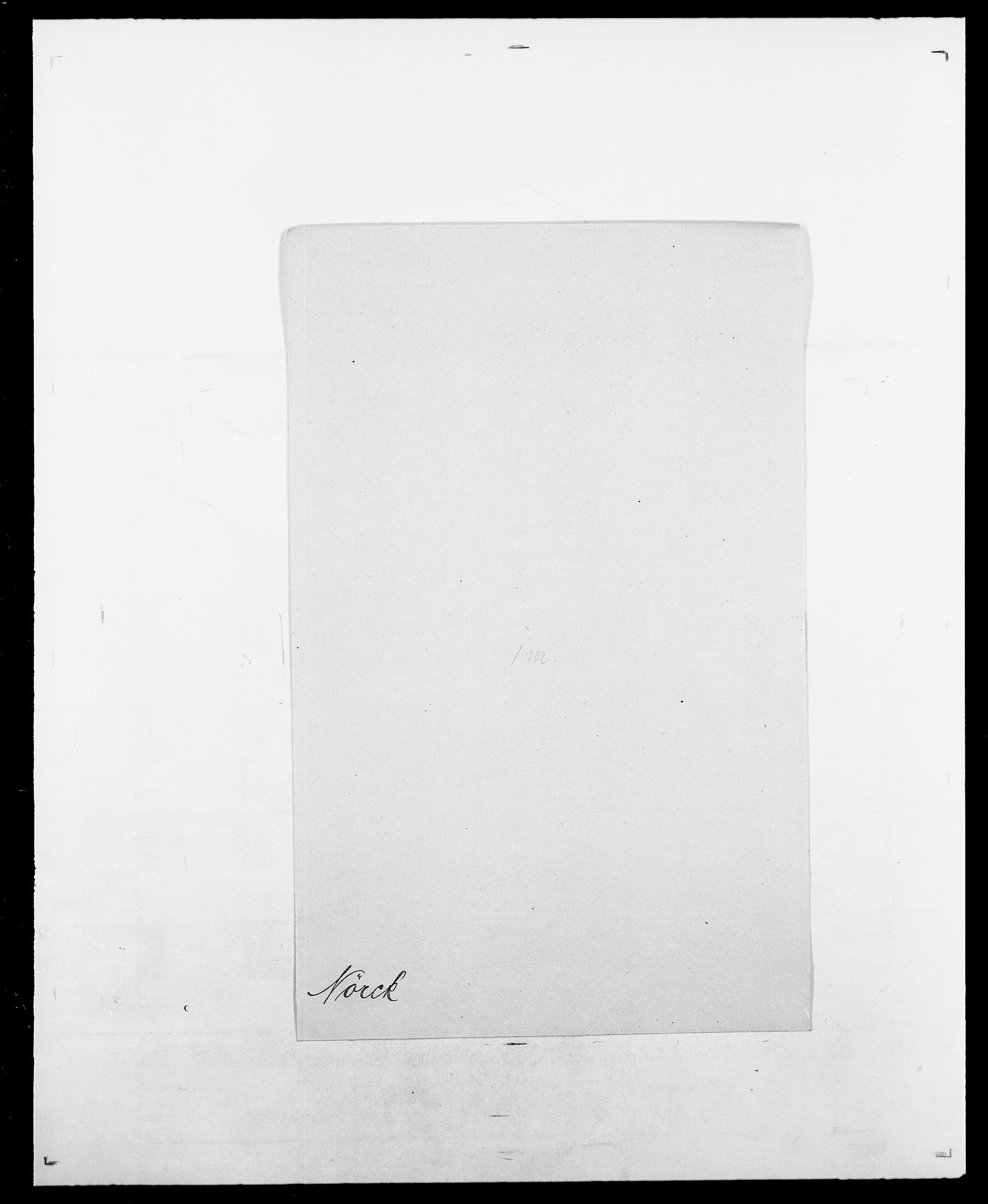 SAO, Delgobe, Charles Antoine - samling, D/Da/L0028: Naaden - Nøvik, s. 643