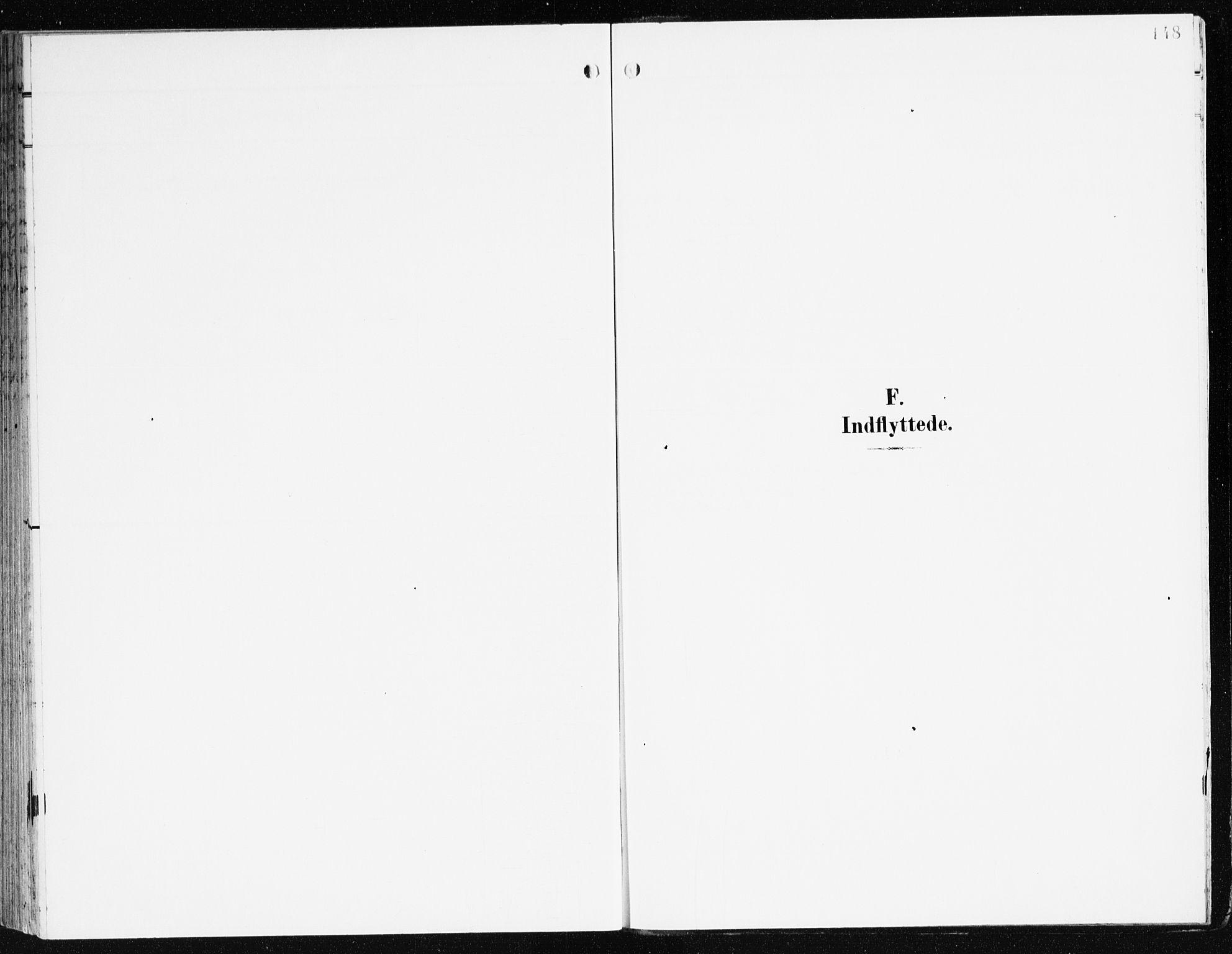 SAB, Eid Sokneprestembete, H/Haa: Ministerialbok nr. C 2, 1899-1927, s. 148