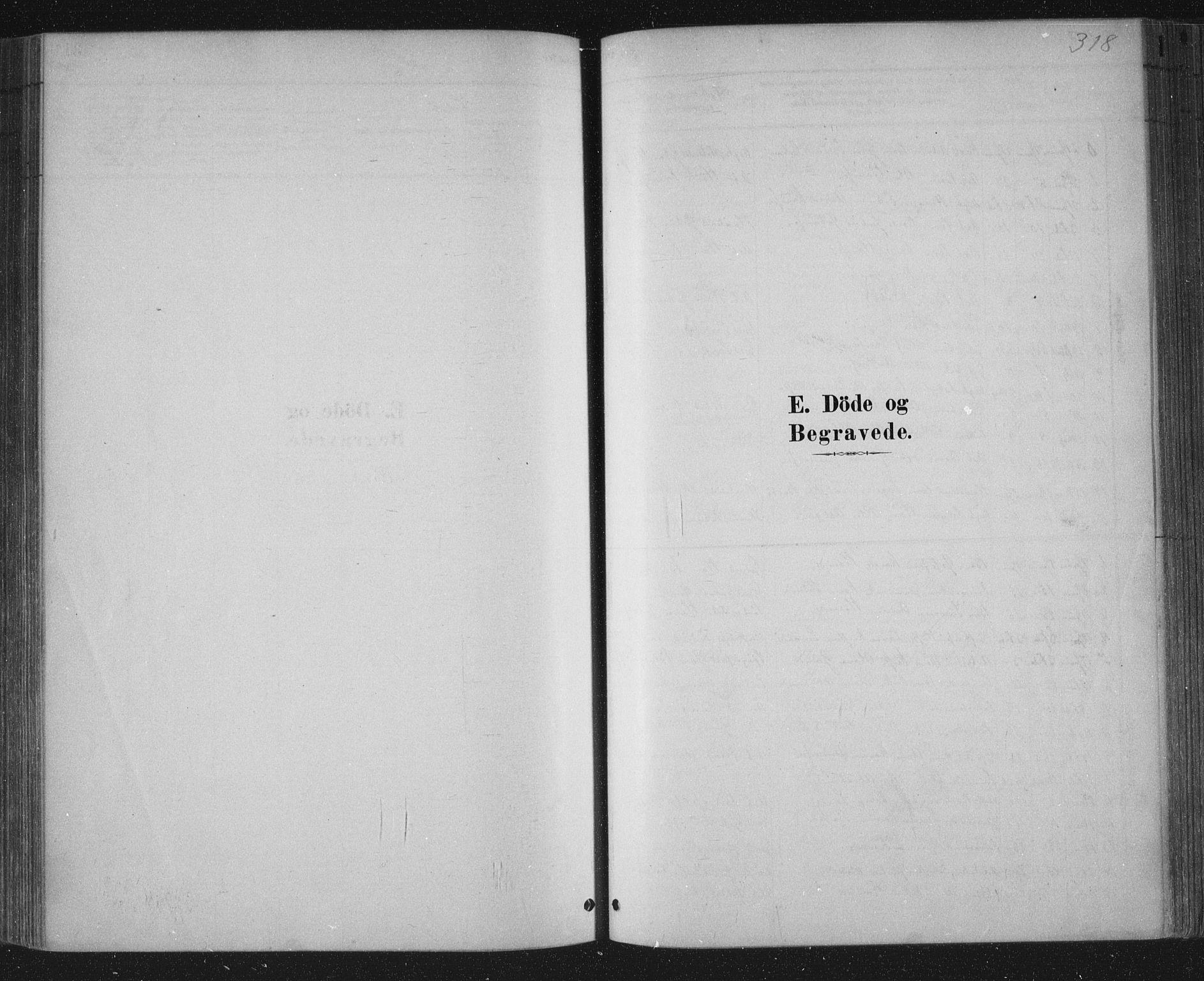 SAKO, Bamble kirkebøker, F/Fa/L0007: Ministerialbok nr. I 7, 1878-1888, s. 318