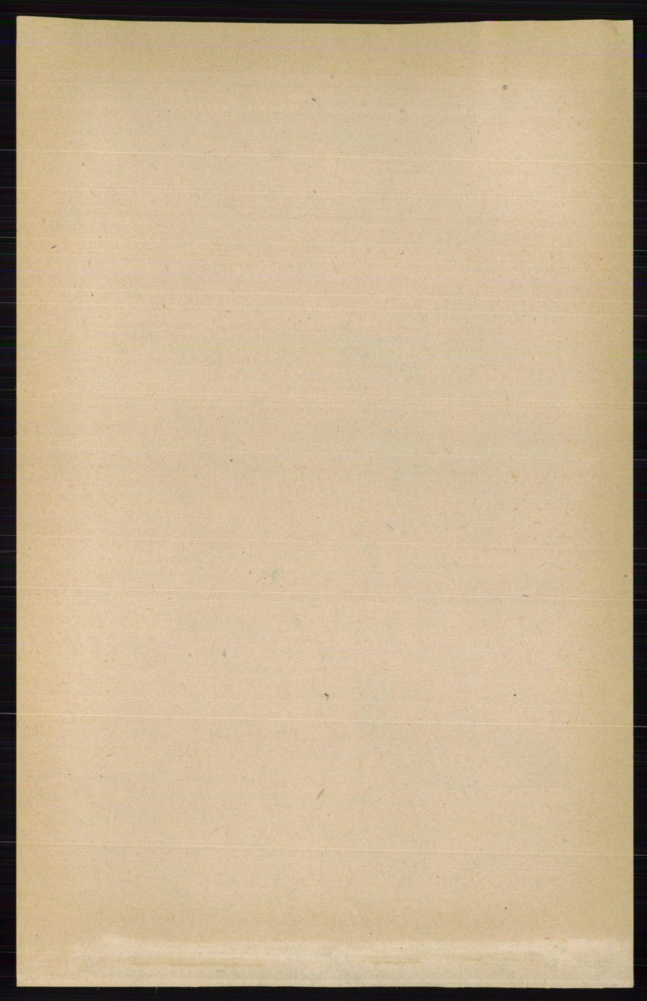 RA, Folketelling 1891 for 0427 Elverum herred, 1891, s. 1849