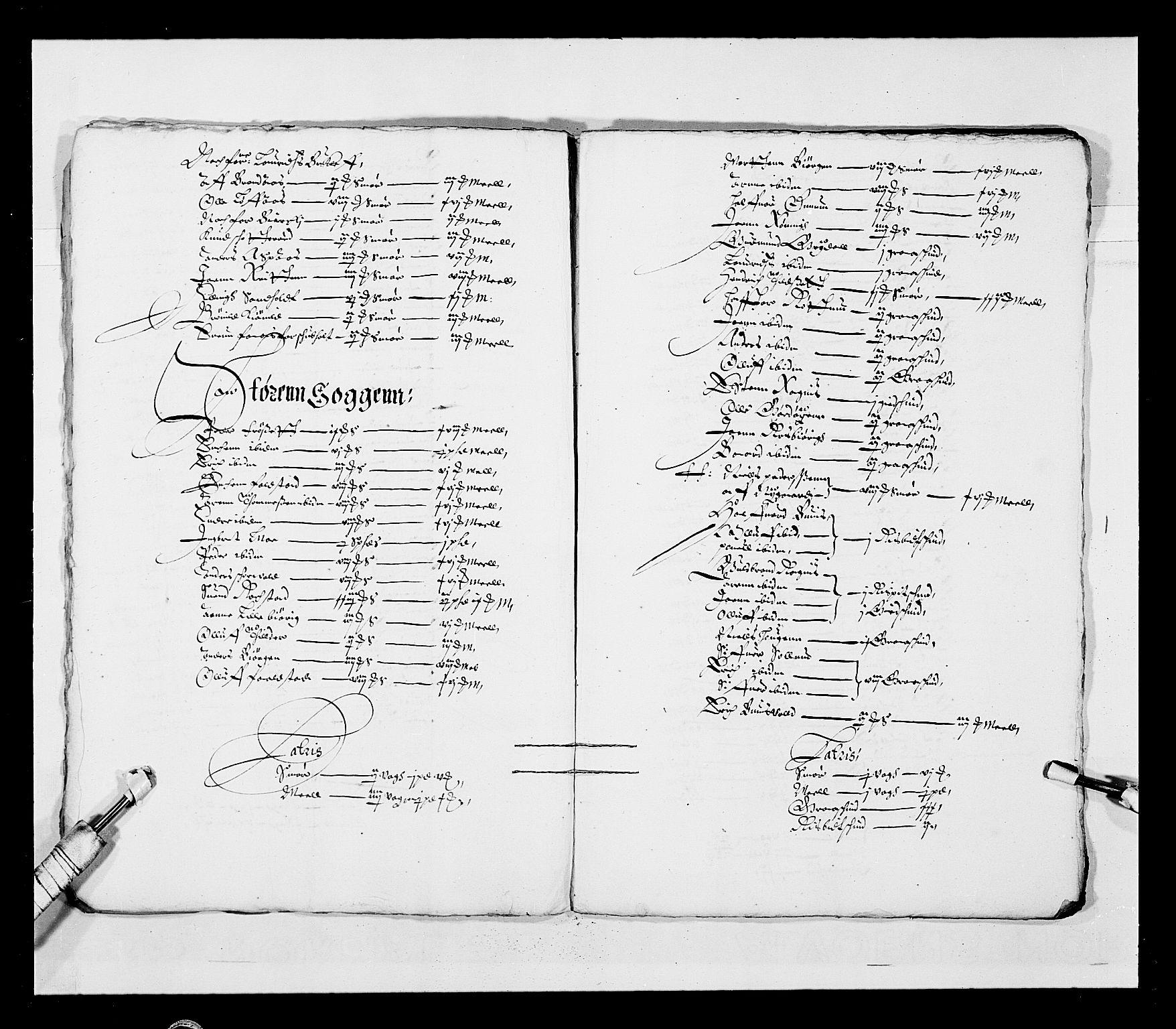 RA, Stattholderembetet 1572-1771, Ek/L0028: Jordebøker 1633-1658:, 1645-1646, s. 213