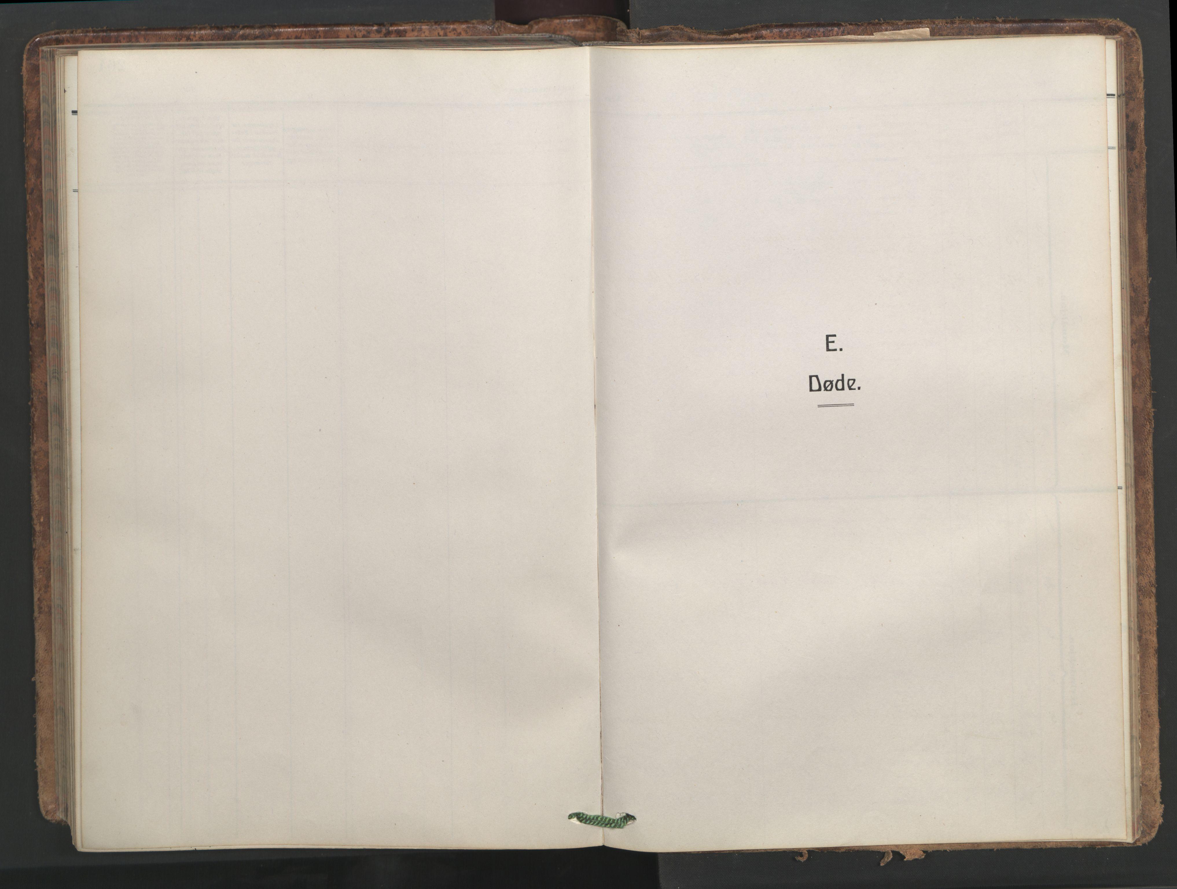 SAT, Ministerialprotokoller, klokkerbøker og fødselsregistre - Møre og Romsdal, 546/L0597: Klokkerbok nr. 546C03, 1921-1959, s. 244