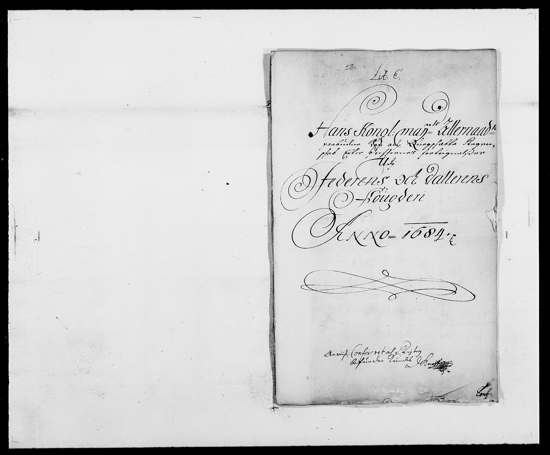 RA, Rentekammeret inntil 1814, Reviderte regnskaper, Fogderegnskap, R46/L2724: Fogderegnskap Jæren og Dalane, 1682-1684, s. 262
