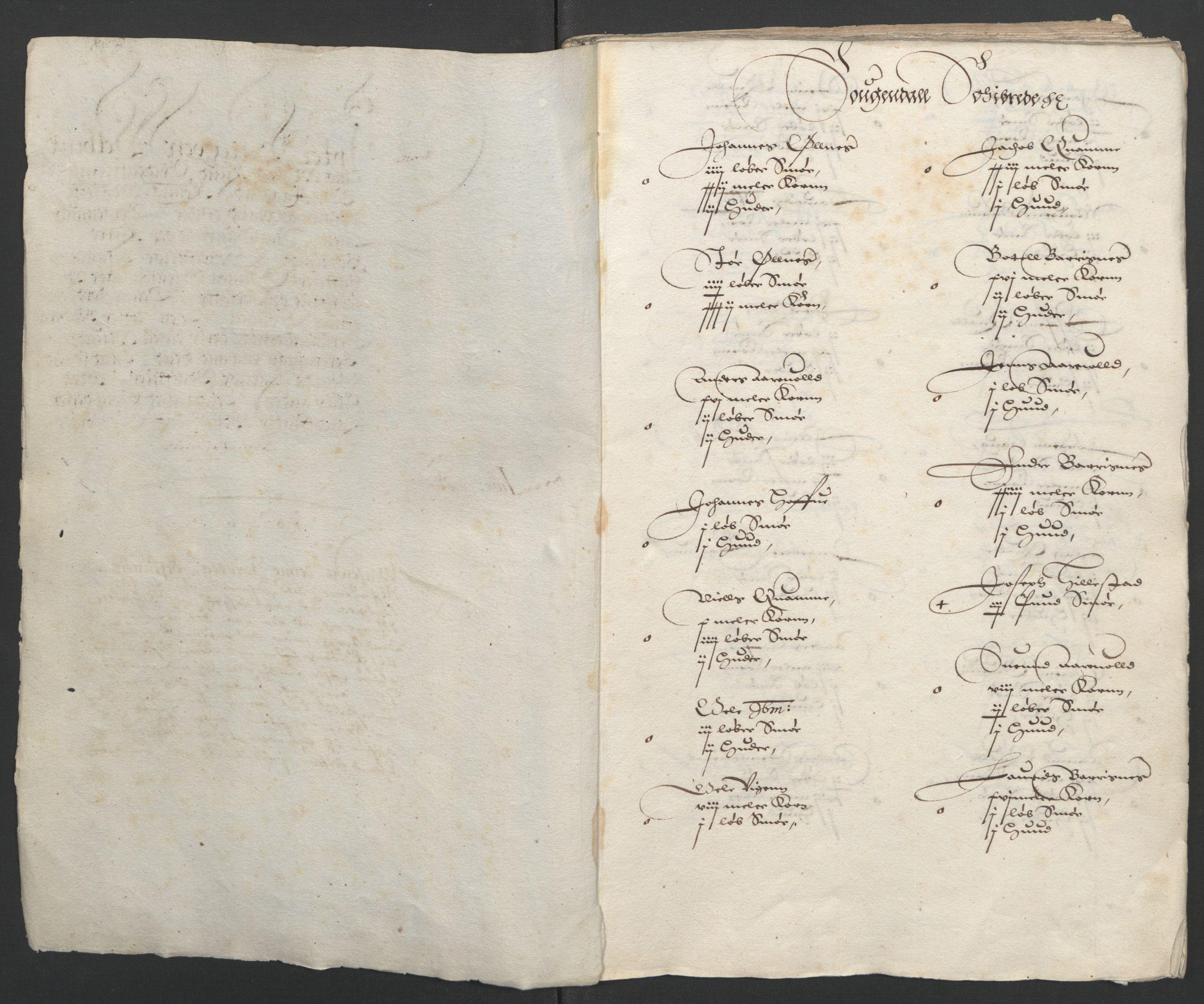 RA, Stattholderembetet 1572-1771, Ek/L0004: Jordebøker til utlikning av garnisonsskatt 1624-1626:, 1626, s. 176
