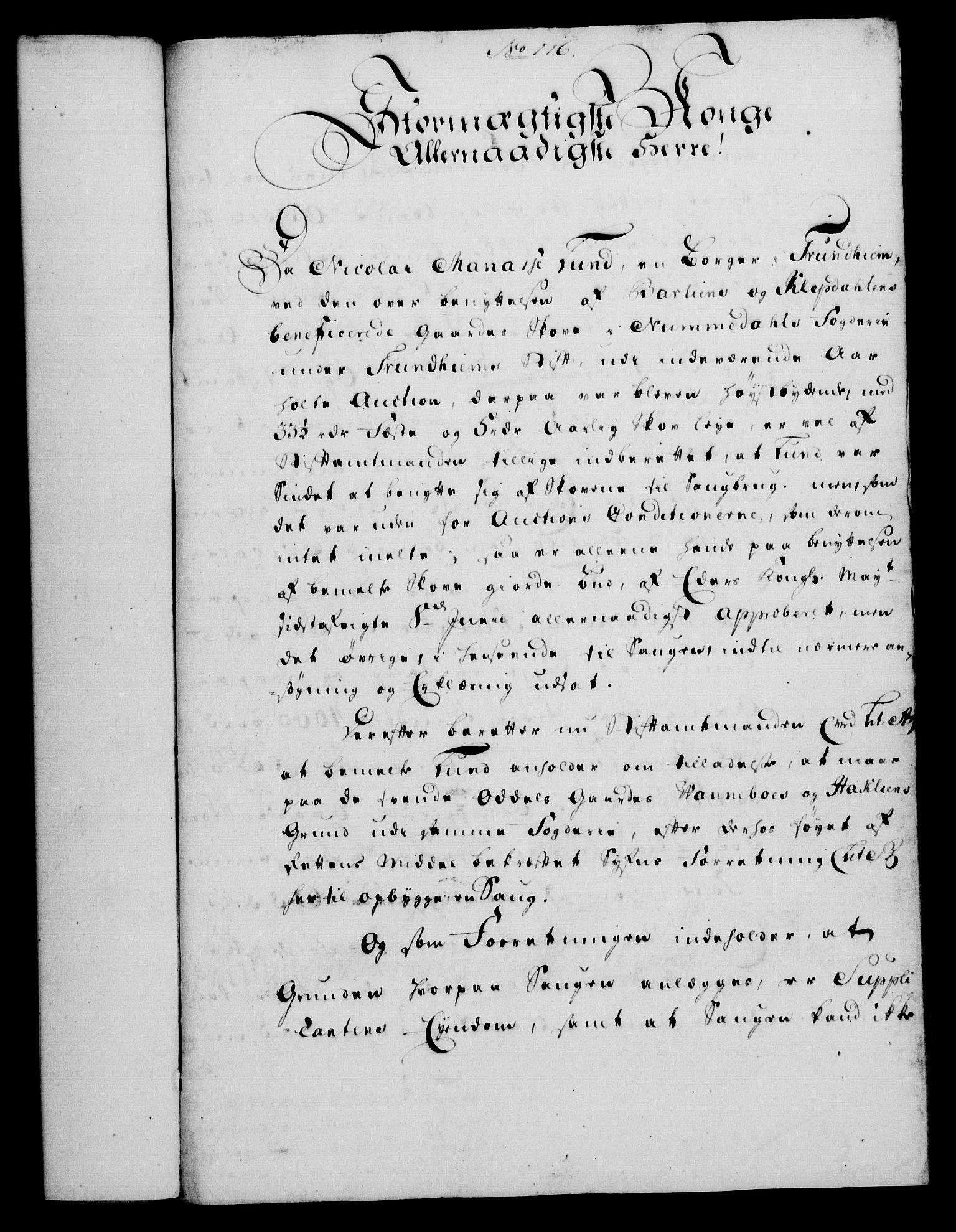 RA, Rentekammeret, Kammerkanselliet, G/Gf/Gfa/L0033: Norsk relasjons- og resolusjonsprotokoll (merket RK 52.33), 1751, s. 546