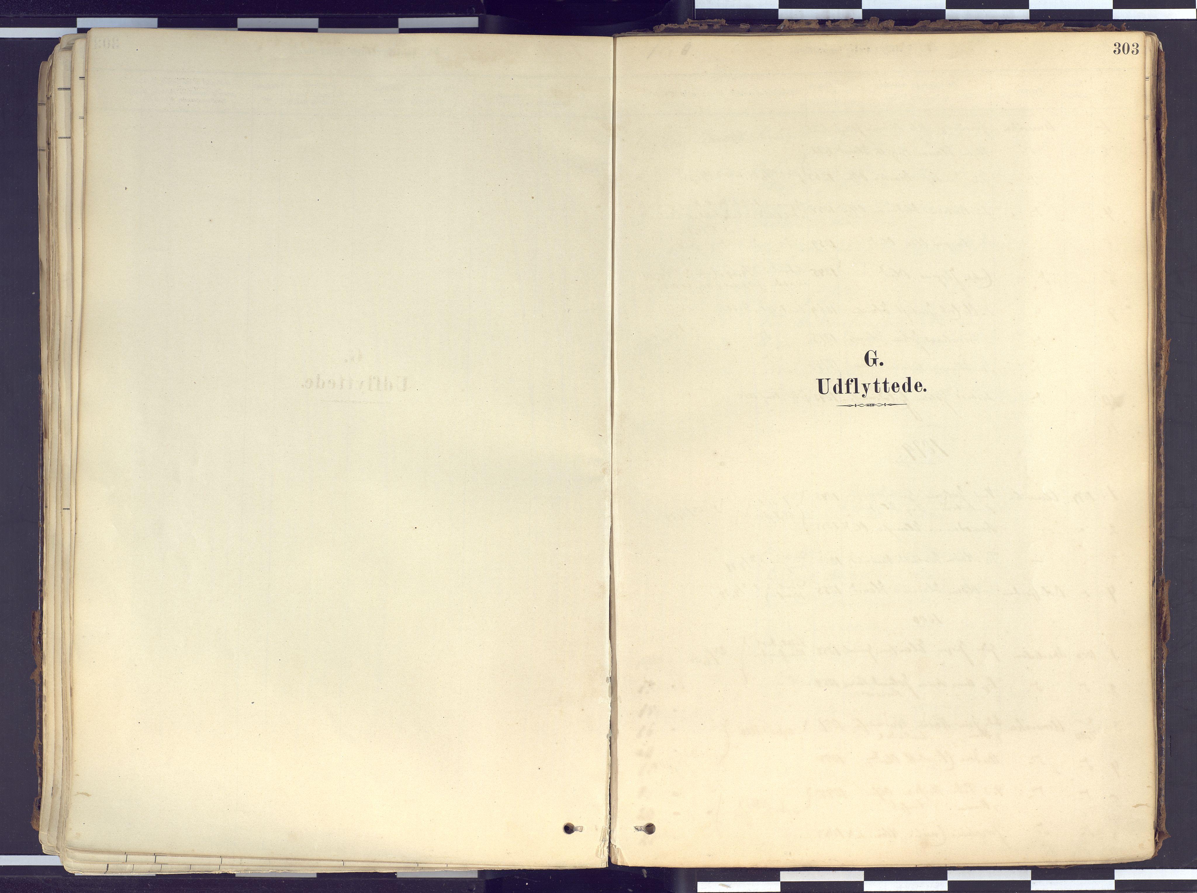 SATØ, Tranøy sokneprestkontor, I/Ia/Iaa/L0010kirke: Ministerialbok nr. 10, 1878-1904, s. 303