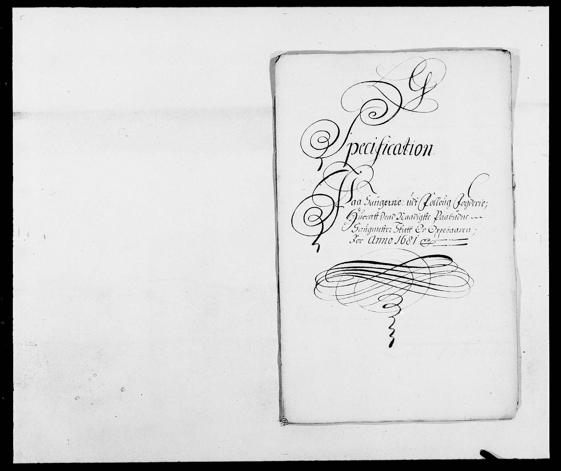 RA, Rentekammeret inntil 1814, Reviderte regnskaper, Fogderegnskap, R09/L0429: Fogderegnskap Follo, 1680-1681, s. 371