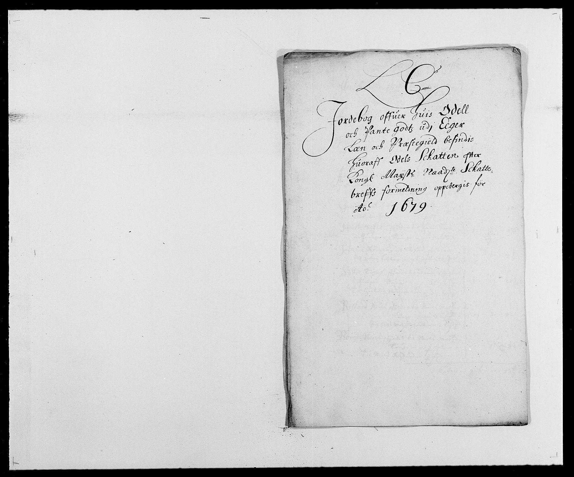 RA, Rentekammeret inntil 1814, Reviderte regnskaper, Fogderegnskap, R26/L1684: Fogderegnskap Eiker, 1679-1686, s. 64