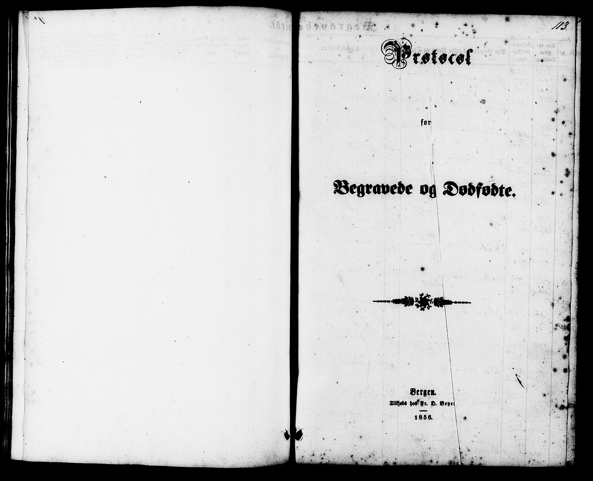 SAT, Ministerialprotokoller, klokkerbøker og fødselsregistre - Møre og Romsdal, 537/L0518: Ministerialbok nr. 537A02, 1862-1876, s. 113