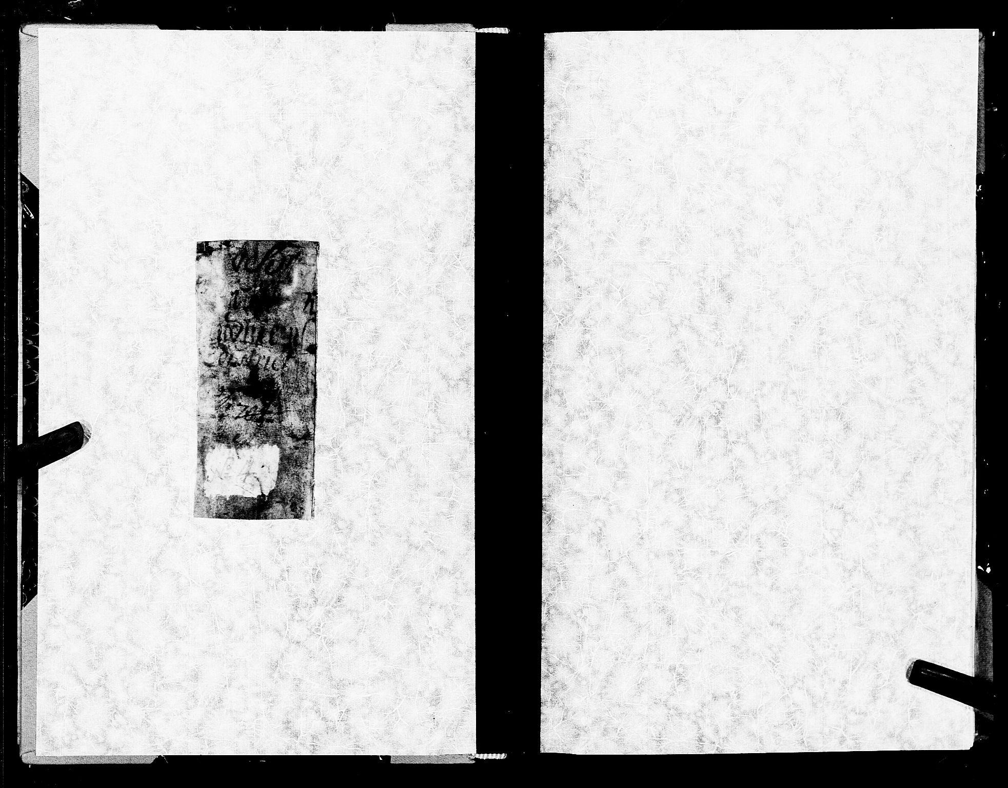SAT, Sjøinnrulleringen - Trondhjemske distrikt, 01/L0003: --, 1704-1707