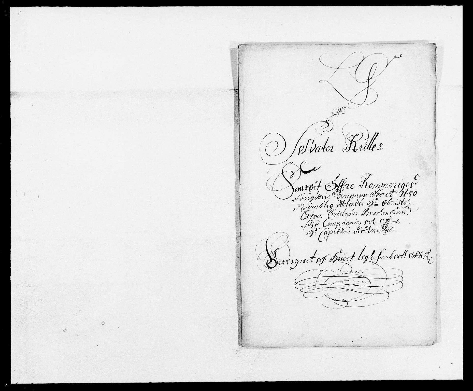 RA, Rentekammeret inntil 1814, Reviderte regnskaper, Fogderegnskap, R12/L0695: Fogderegnskap Øvre Romerike, 1680, s. 241