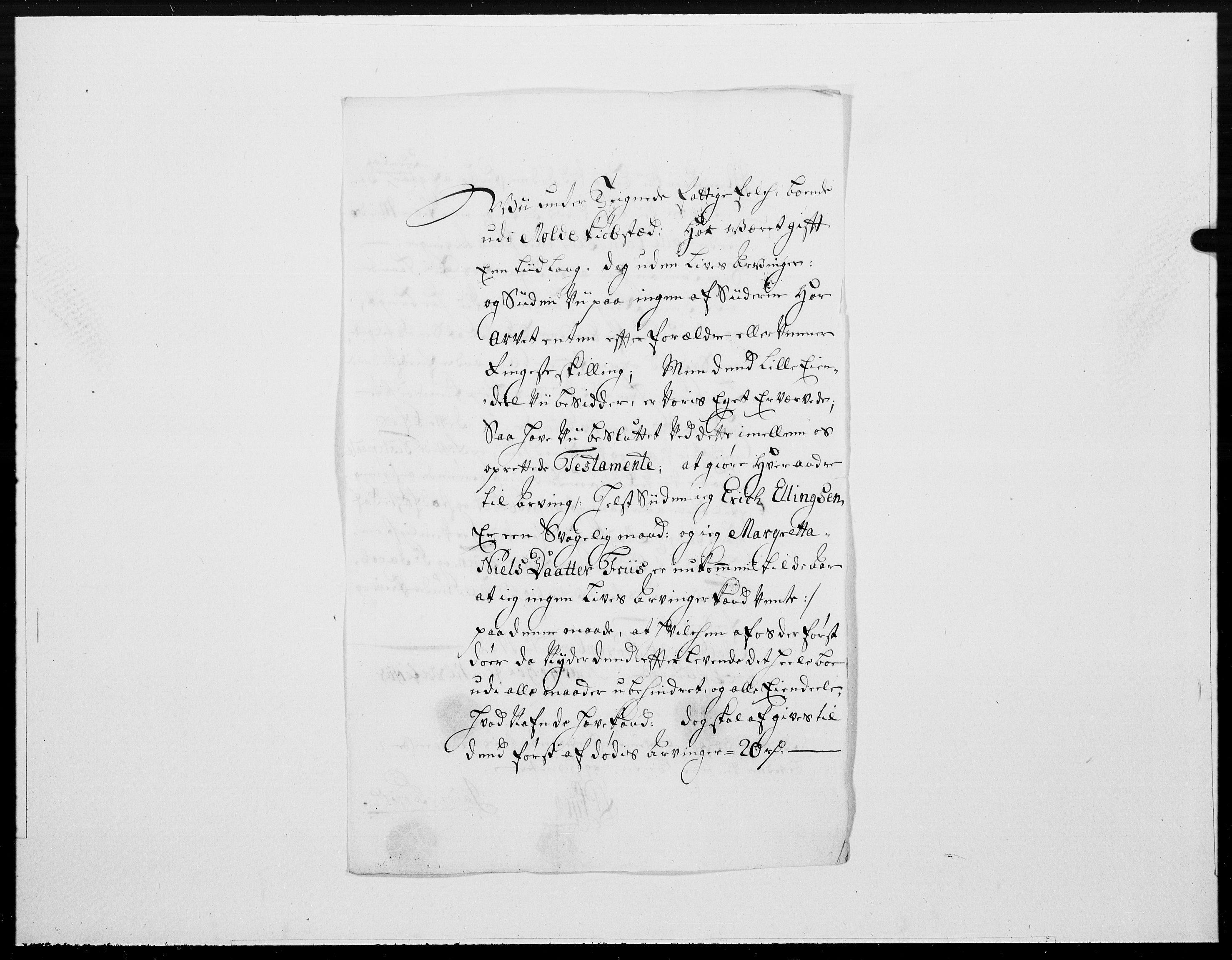 RA, Danske Kanselli 1572-1799, F/Fc/Fcc/Fcca/L0137: Norske innlegg 1572-1799, 1743, s. 29