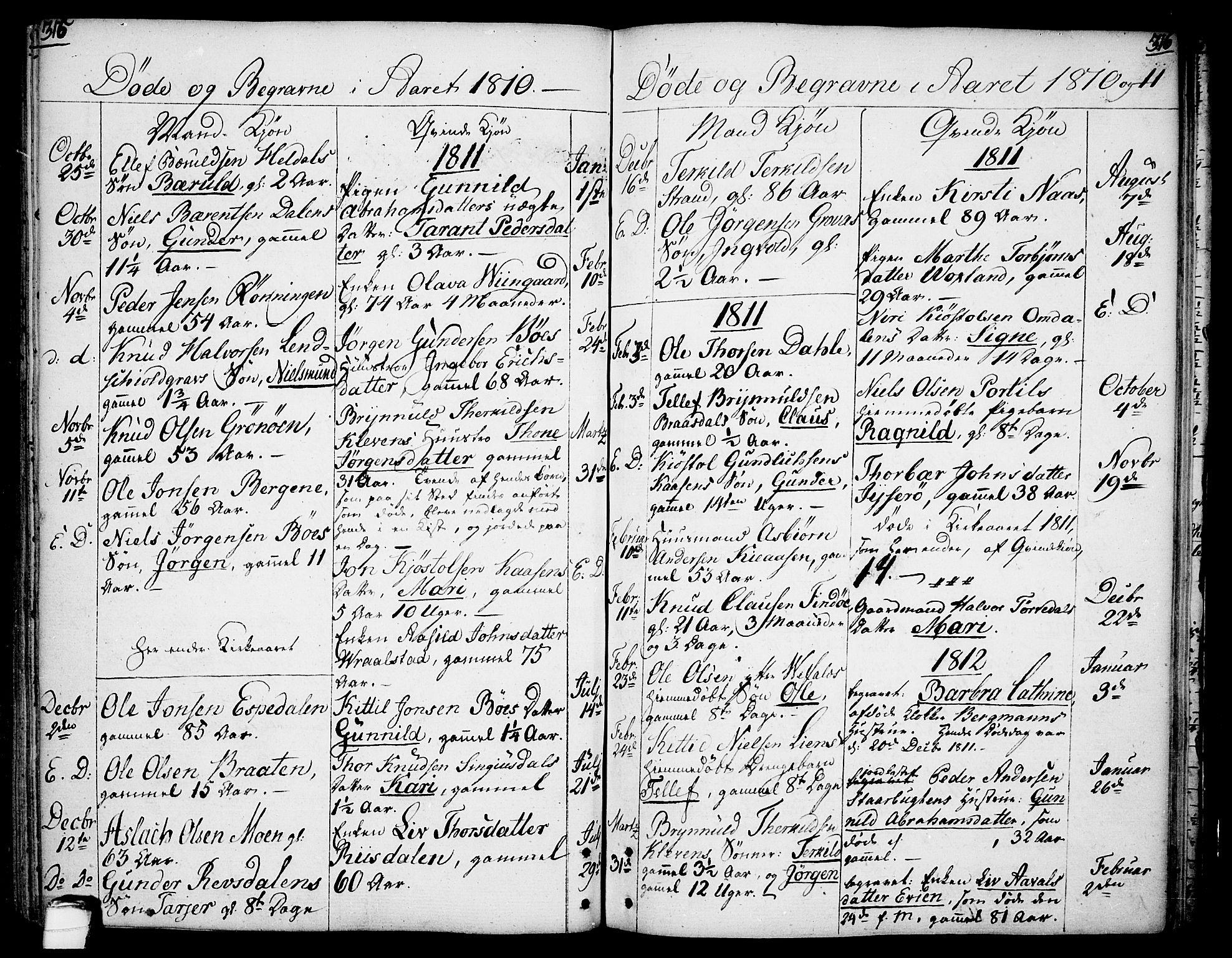 SAKO, Drangedal kirkebøker, F/Fa/L0003: Ministerialbok nr. 3, 1768-1814, s. 315-316