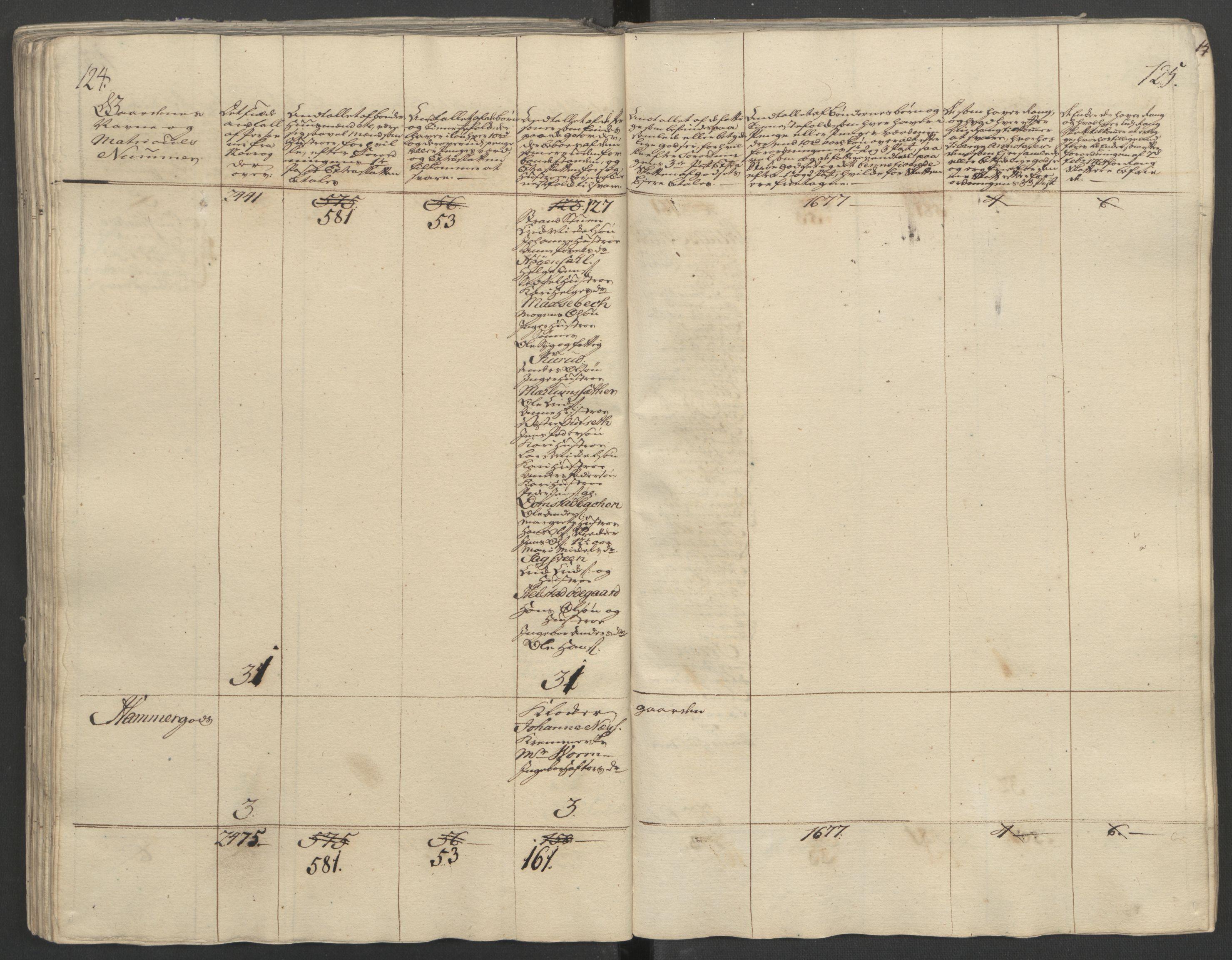RA, Rentekammeret inntil 1814, Reviderte regnskaper, Fogderegnskap, R16/L1148: Ekstraskatten Hedmark, 1764, s. 179