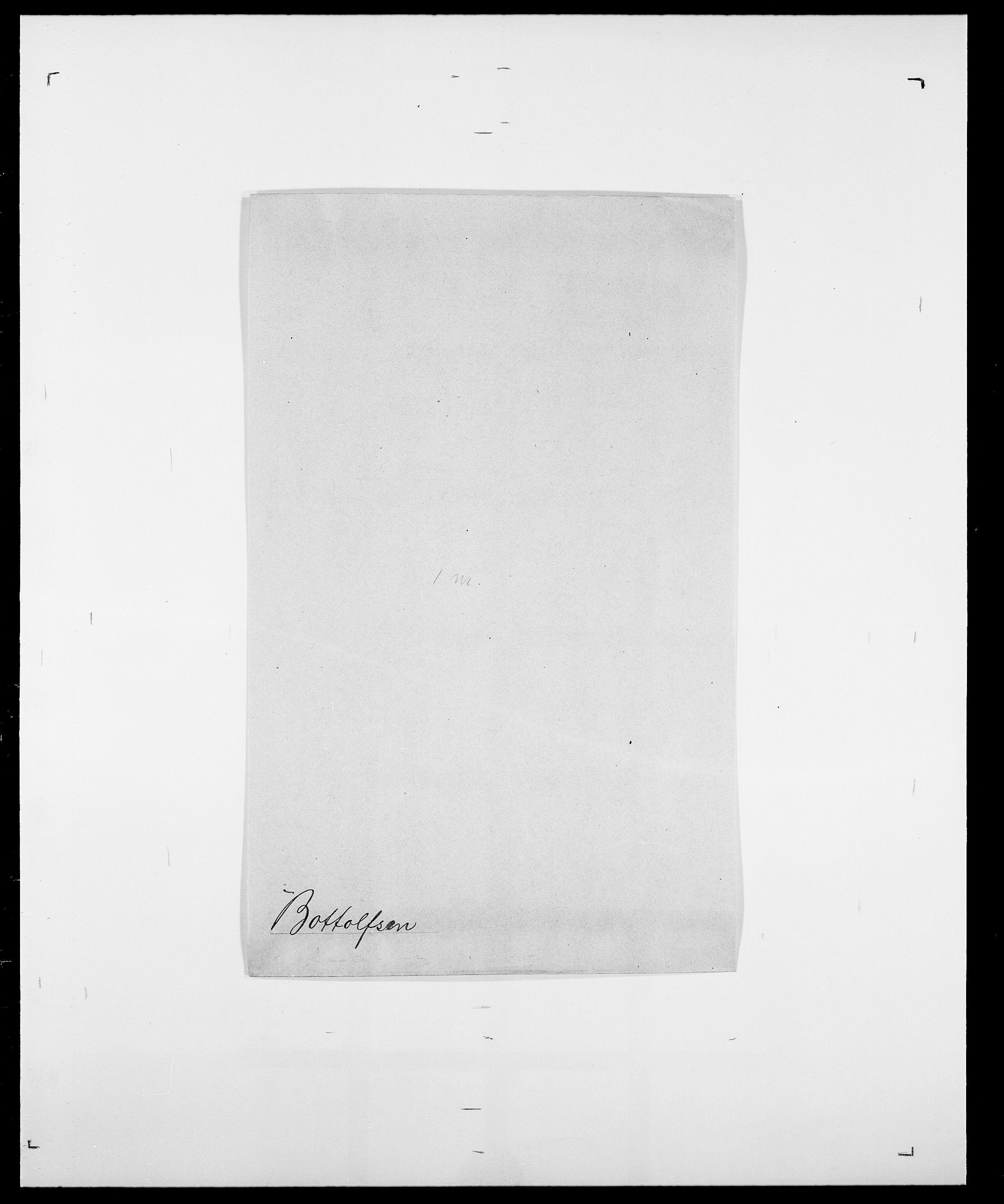 SAO, Delgobe, Charles Antoine - samling, D/Da/L0005: Boalth - Brahm, s. 349