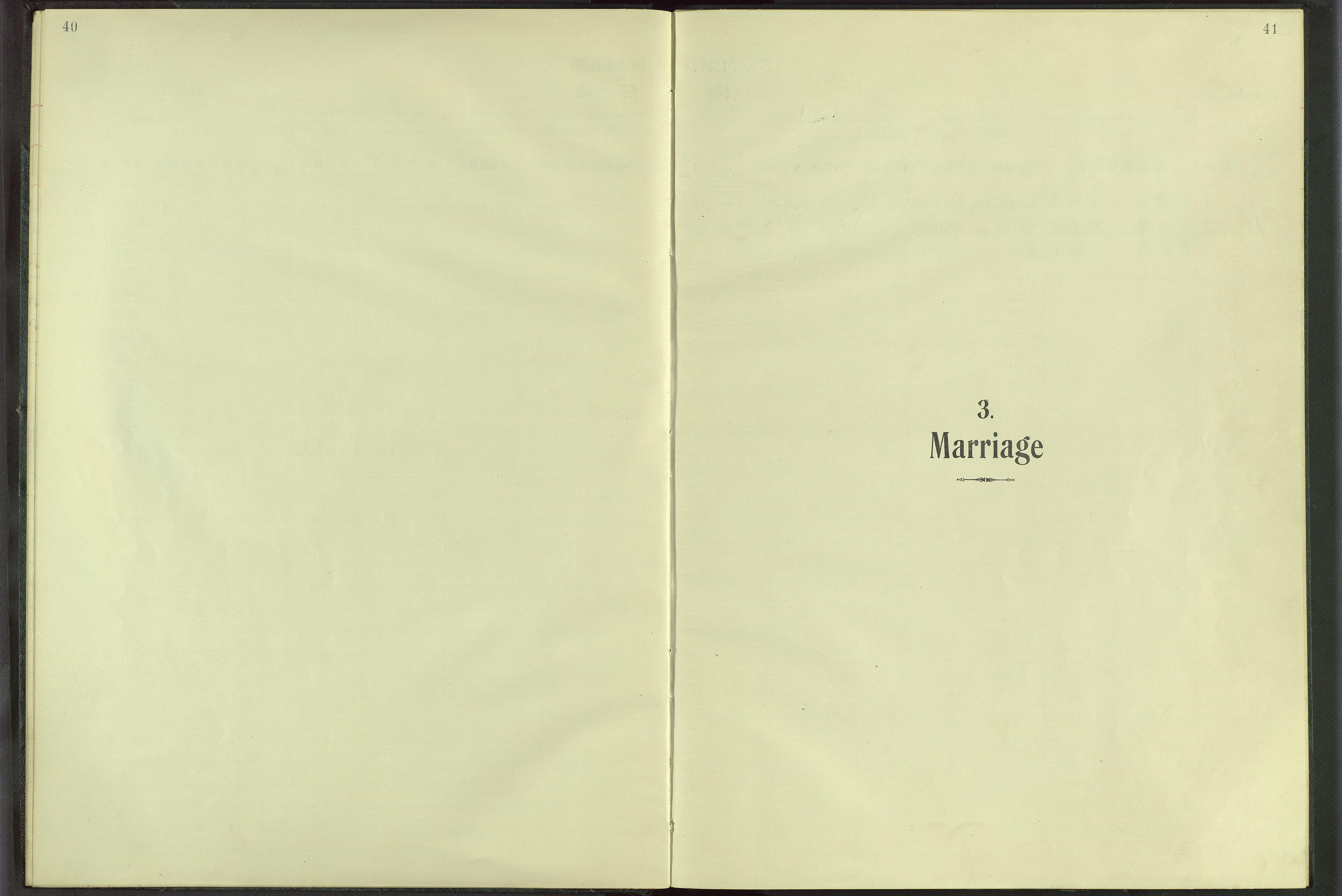 VID, Det Norske Misjonsselskap - utland - Kina (Hunan), Dm/L0008: Ministerialbok nr. 53, 1906-1948, s. 40-41